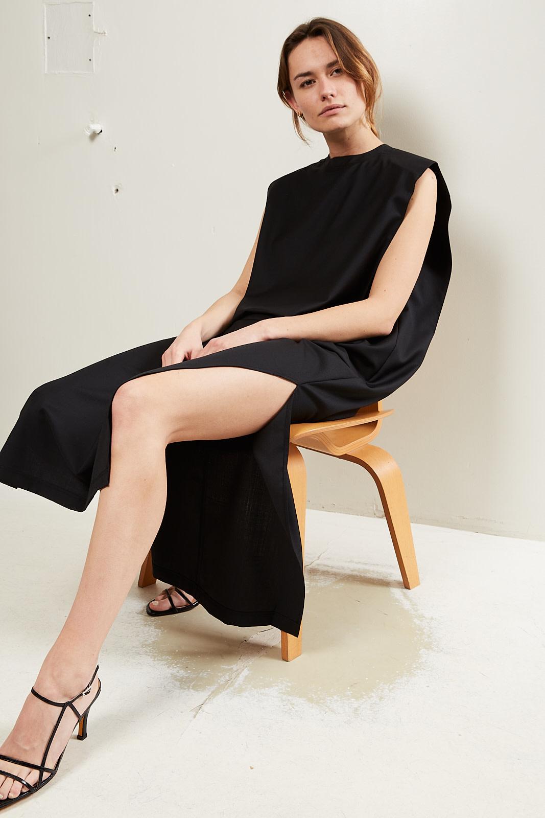 Les Coyotes de Paris - Maxi sleeveless dress