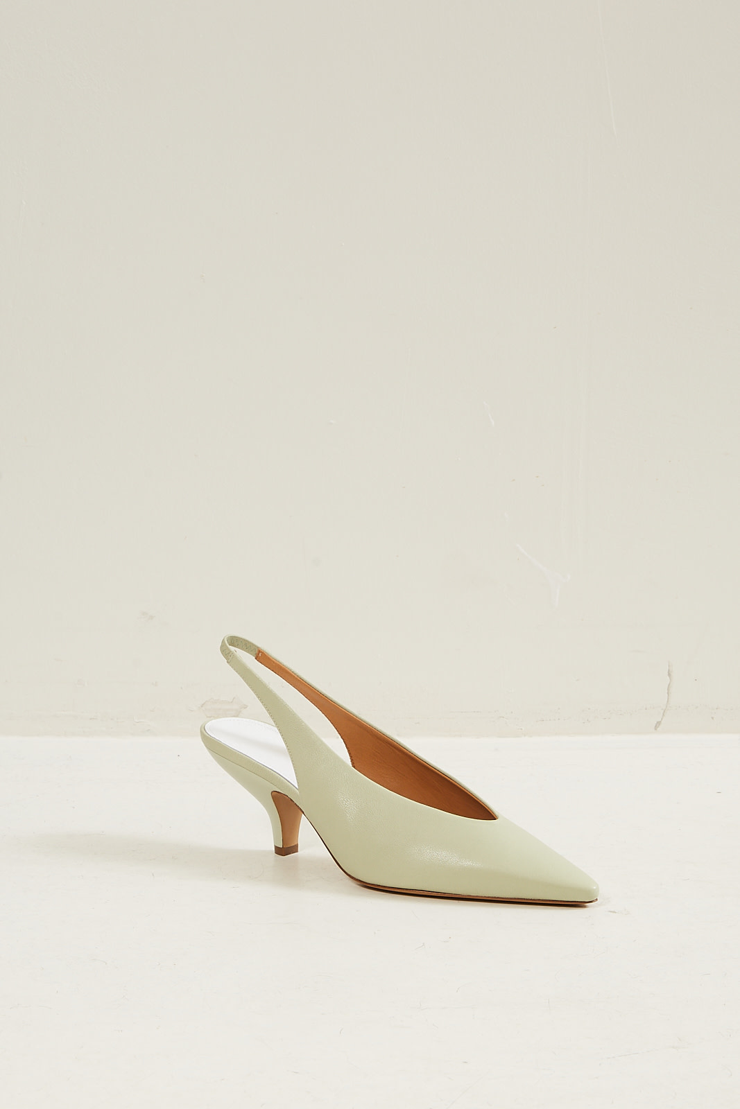 Maison Margiela Court shoe MM