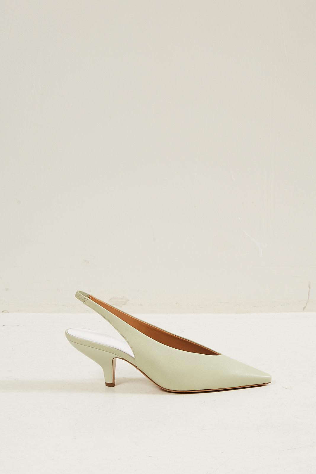 Maison Margiela - Court shoe MM