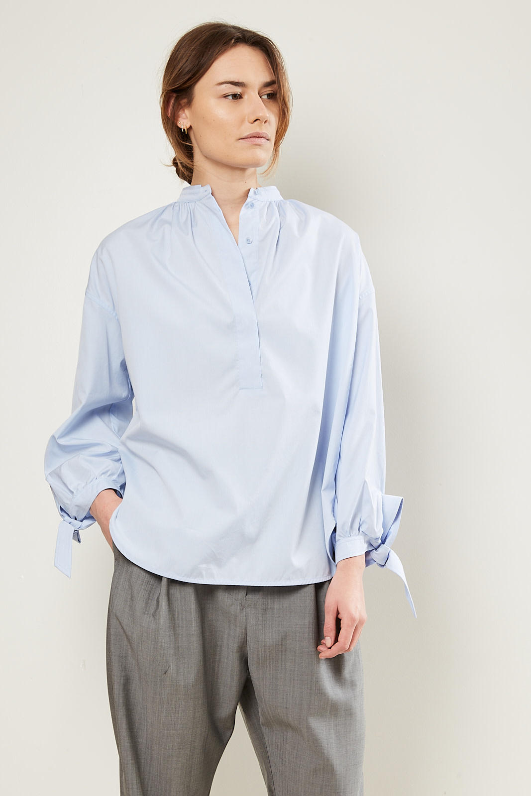 Christian Wijnants - Tanny romantic blouse