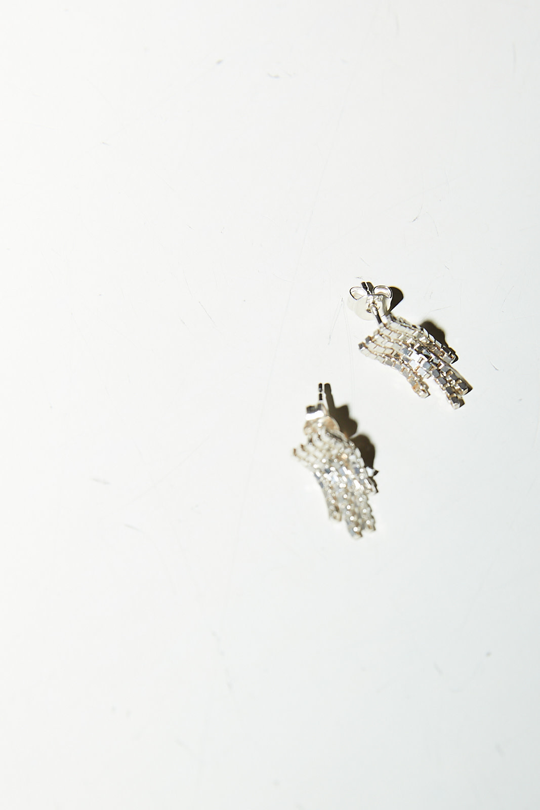 Martine Viergever - Disco small earrings