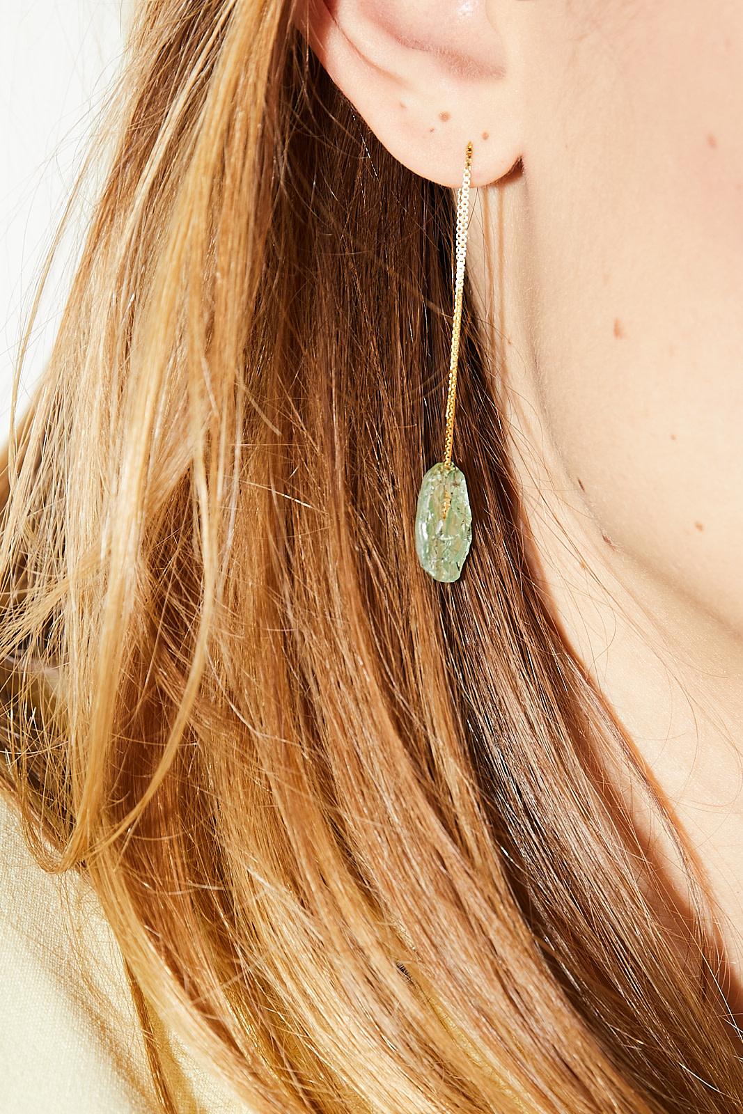 Future Rocks - Tide string earings