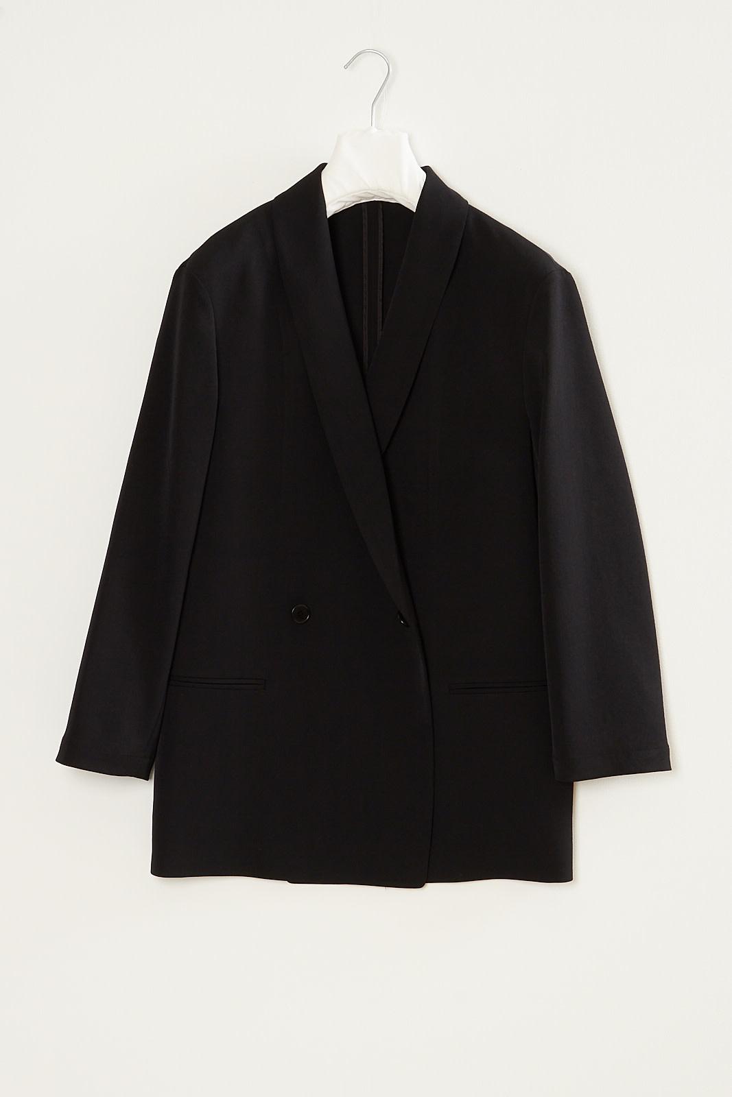 Drae Bird shawl collar jacket