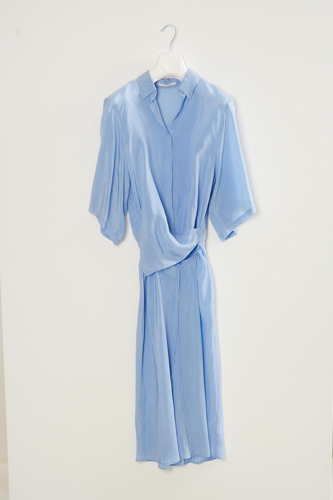 Humanoid - Felon fair dress