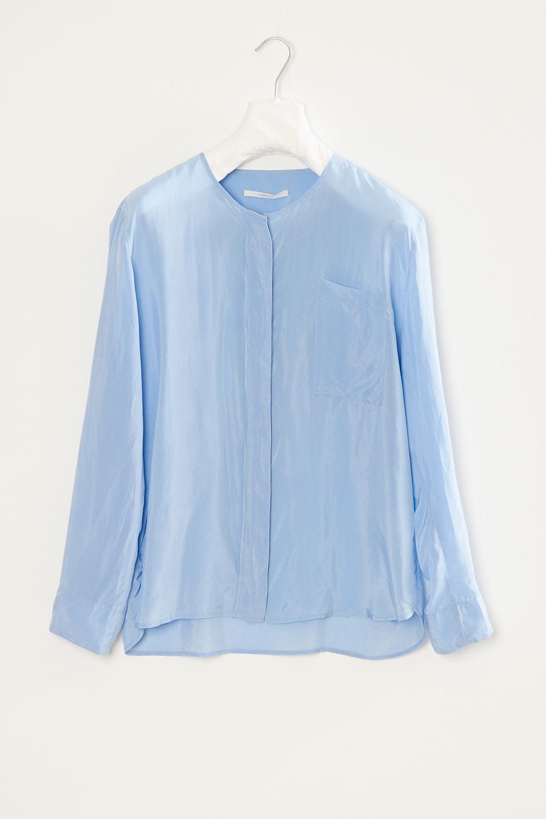 Humanoid - Filyn fair blouse