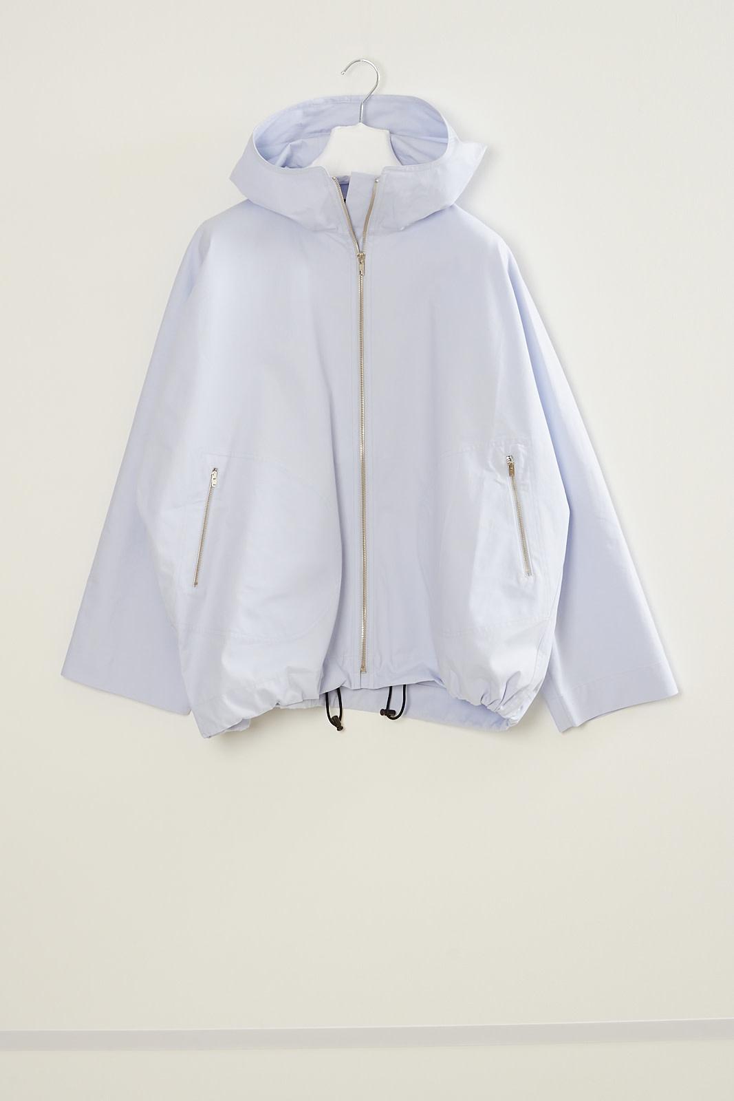 Sofie d'Hoore - Cyril water repellent cotton jacket