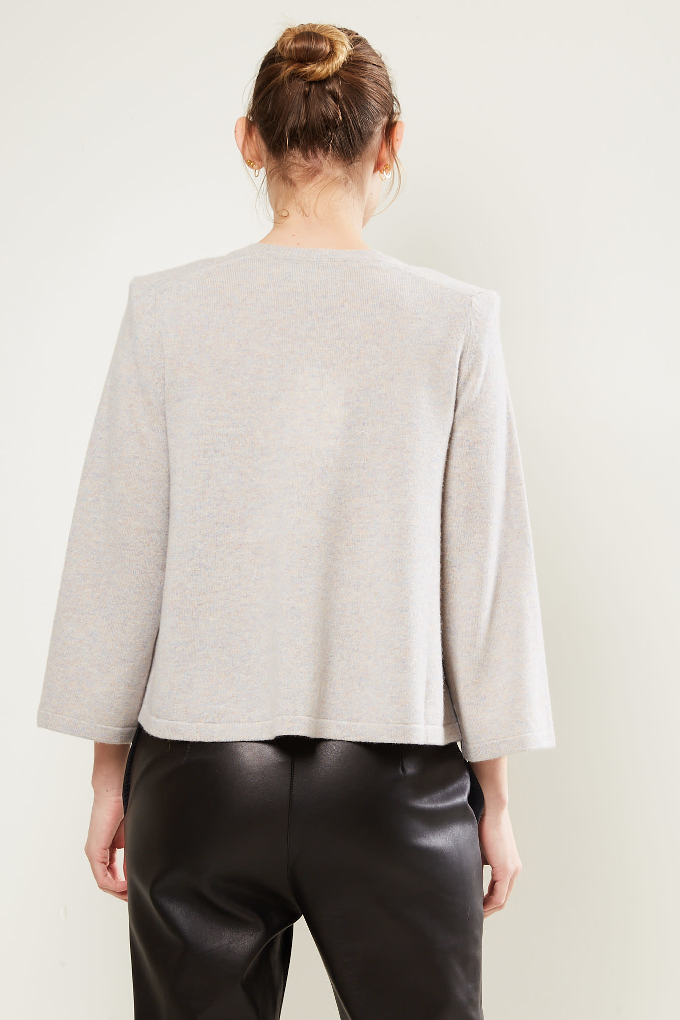 Isabel Marant - Augustine cashmere sweater
