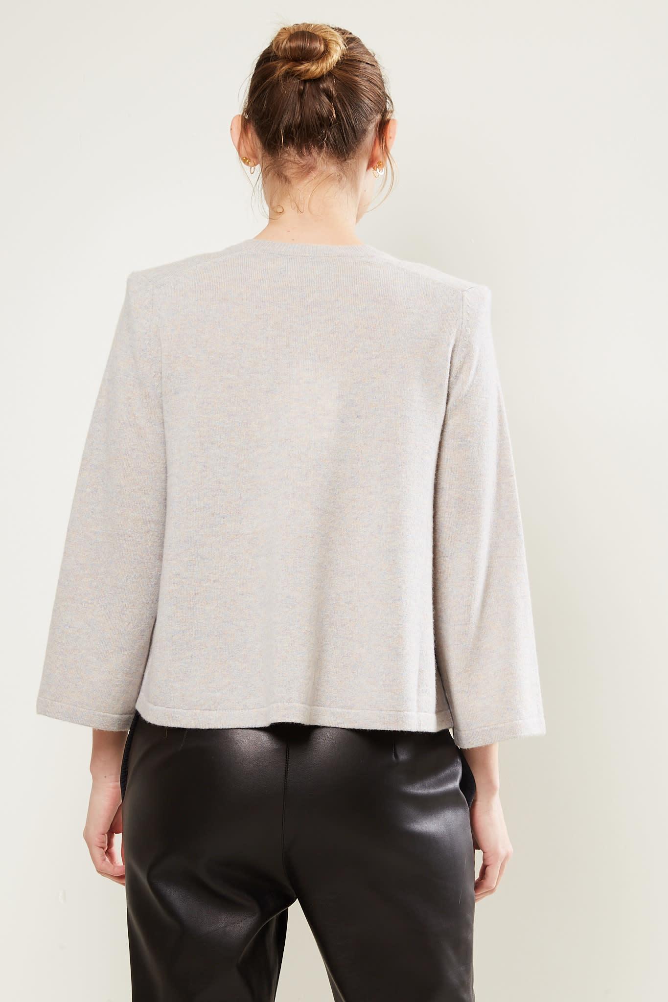 Isabel Marant - Augustine cashmere sweater