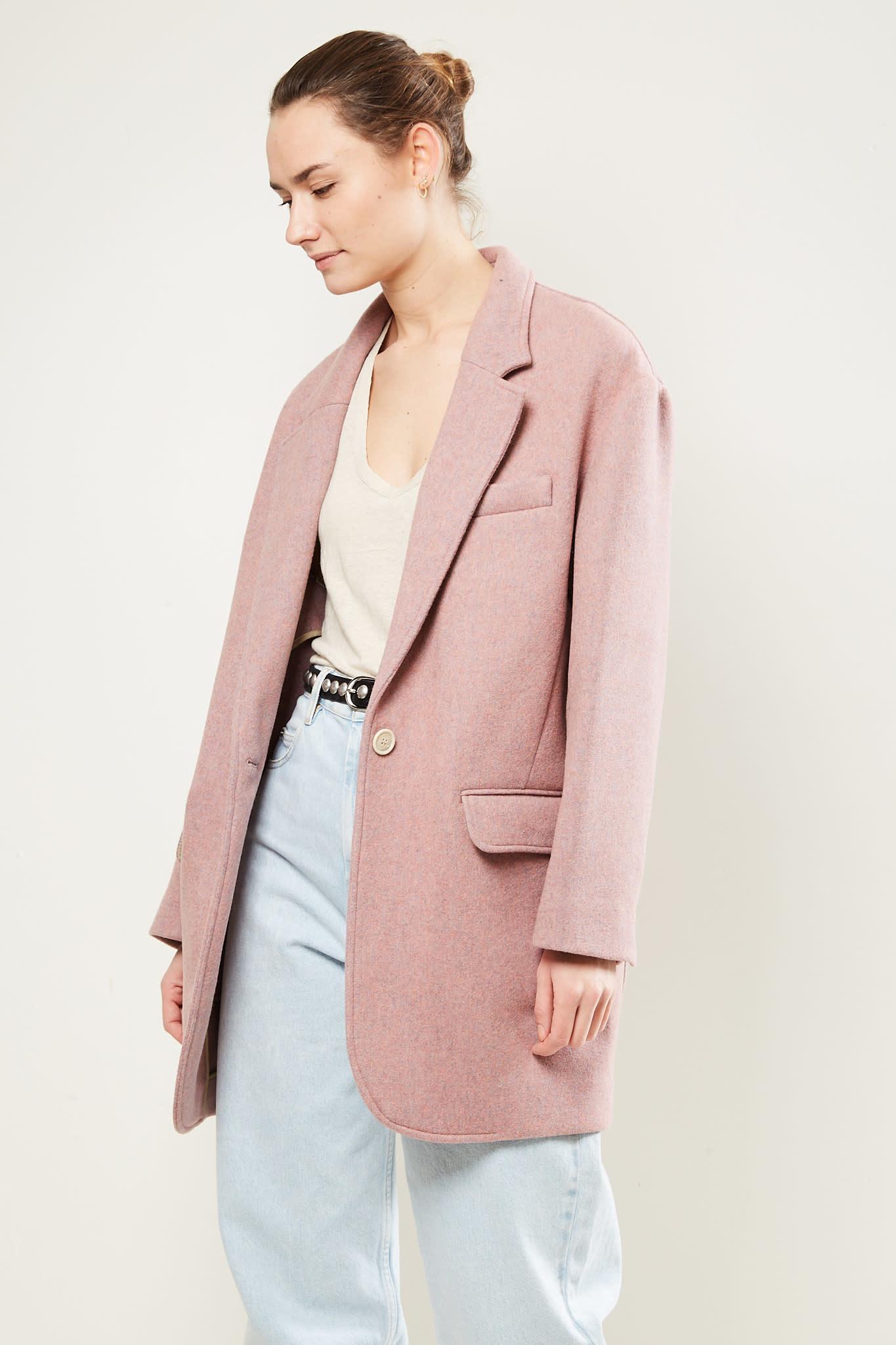 Etoile Isabel Marant - latty fancy colored jacket