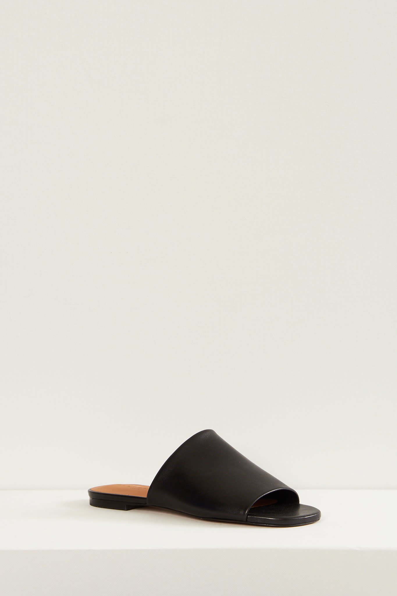 Clergerie Itou5 flat sandals