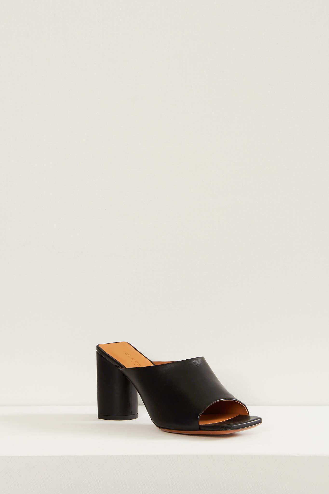 Clergerie Jodie sandals