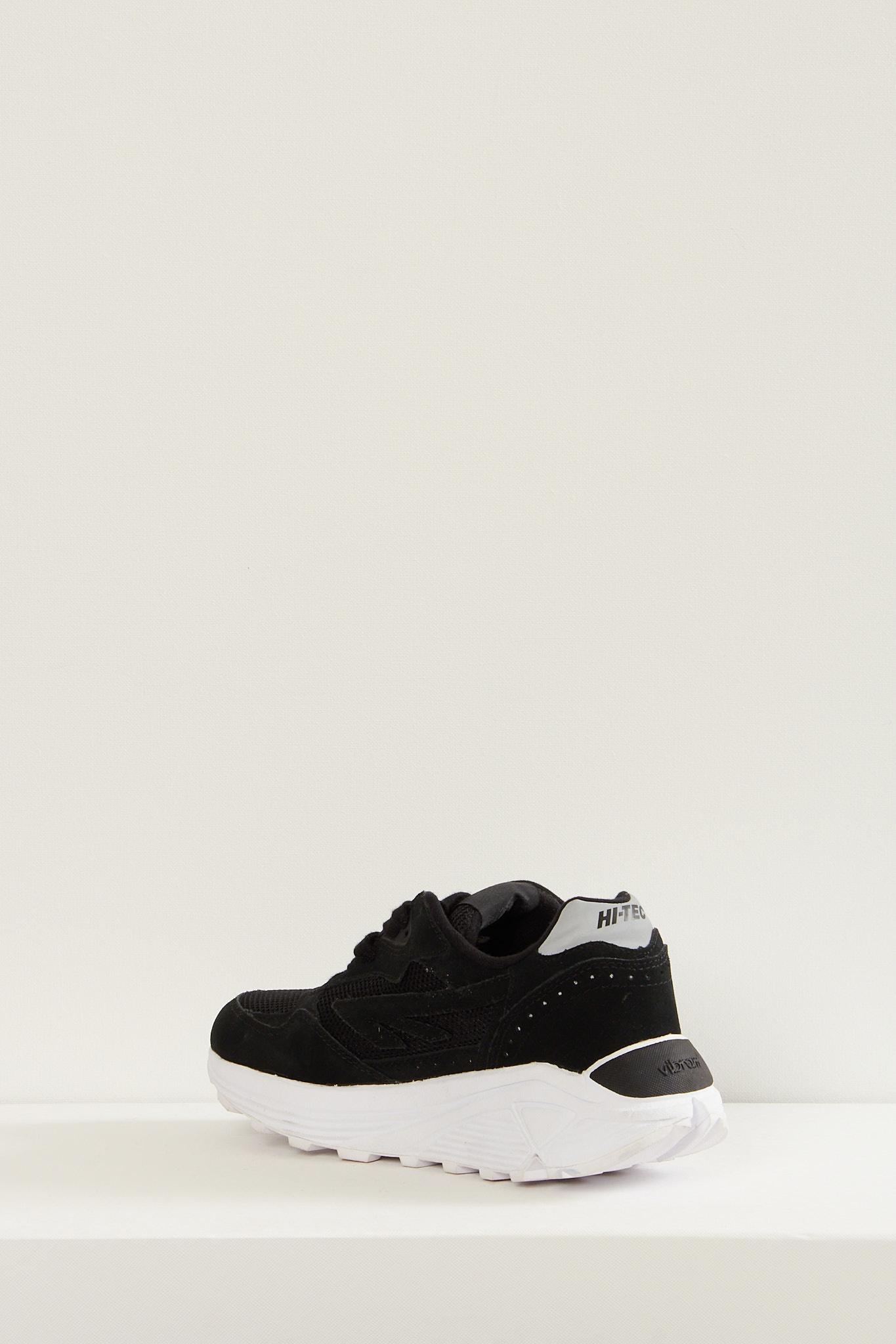 Hi-Tec - Hts silver shadow sneakers