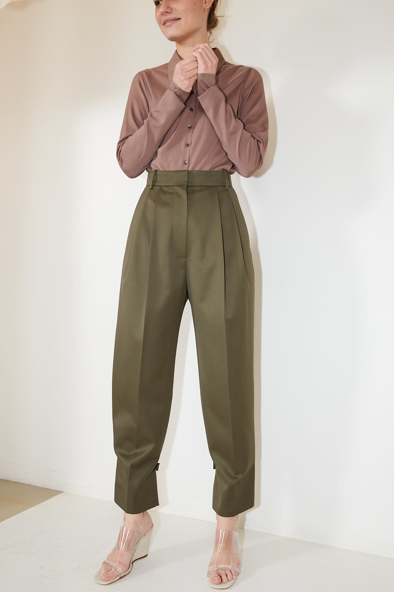 Drae - Boy pants