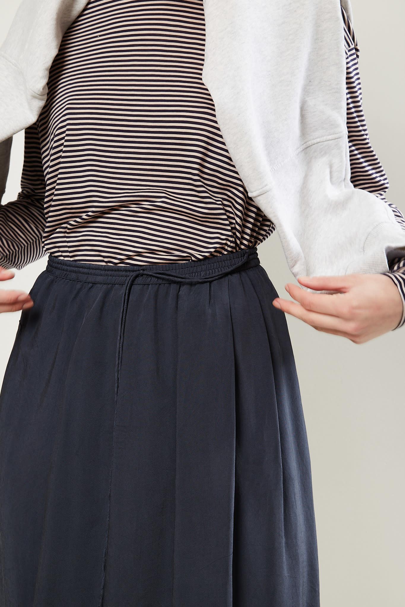 Humanoid - Hurtado diamond skirt