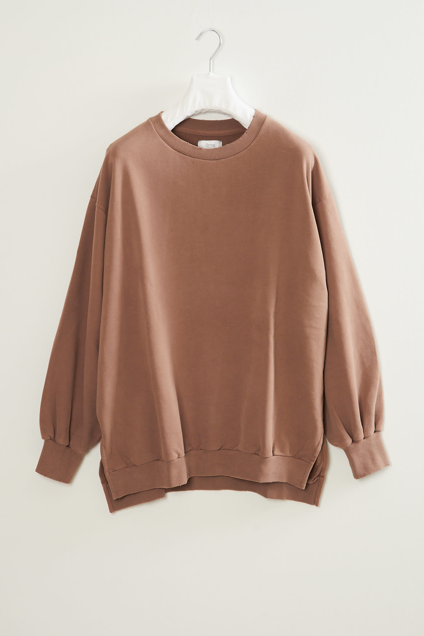ÂME - Ulla cotton sweater