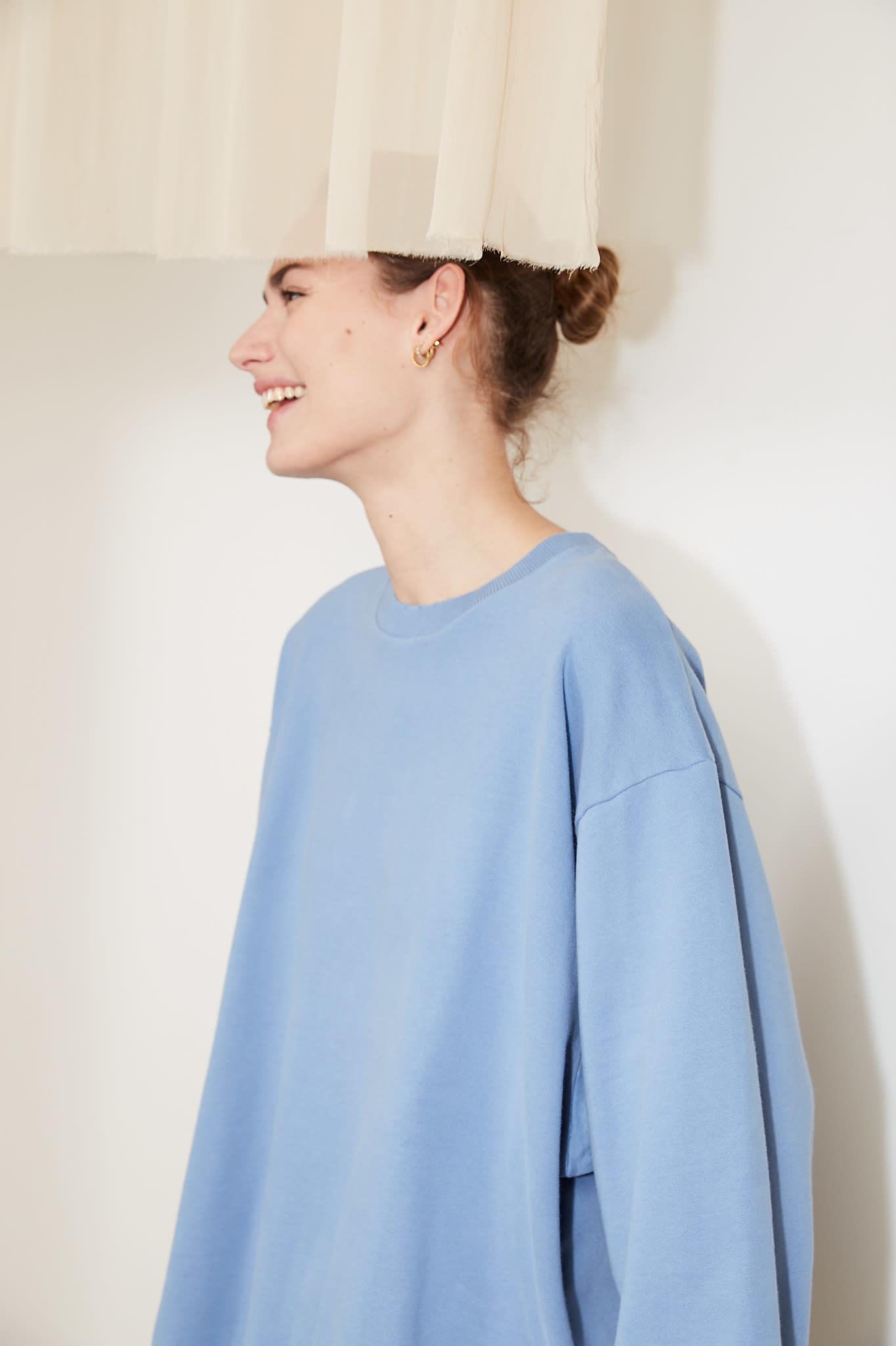ÂME - Ulla cotton sweater