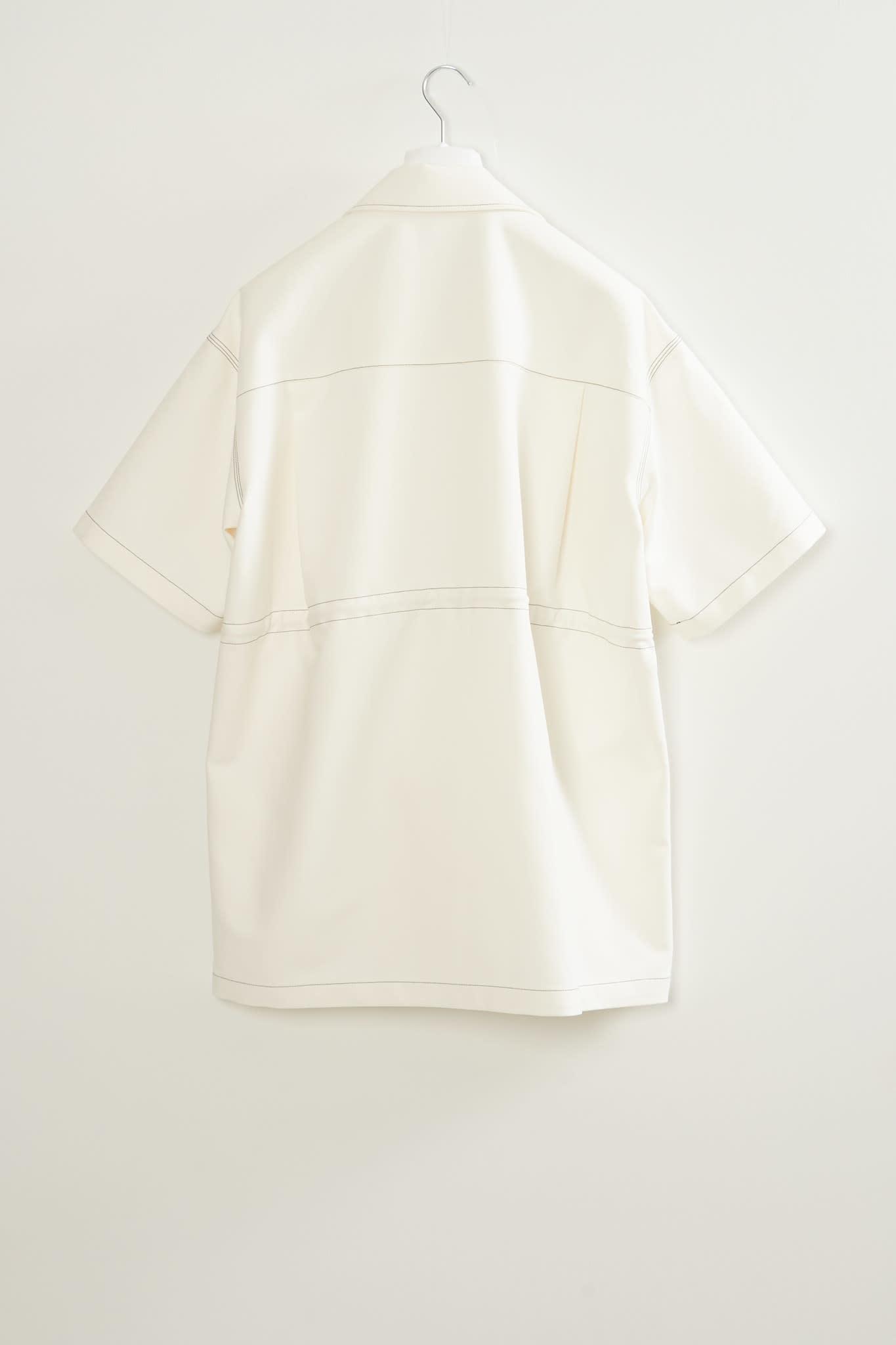 Drae - Boy stitch shirt