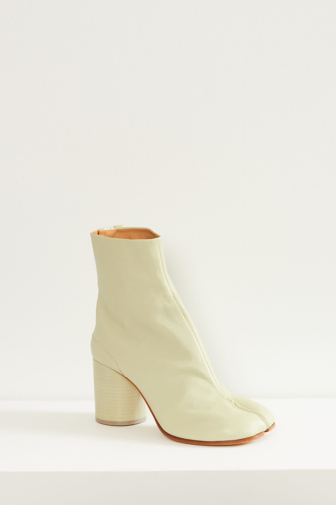 Maison Margiela - Ankle boot MM