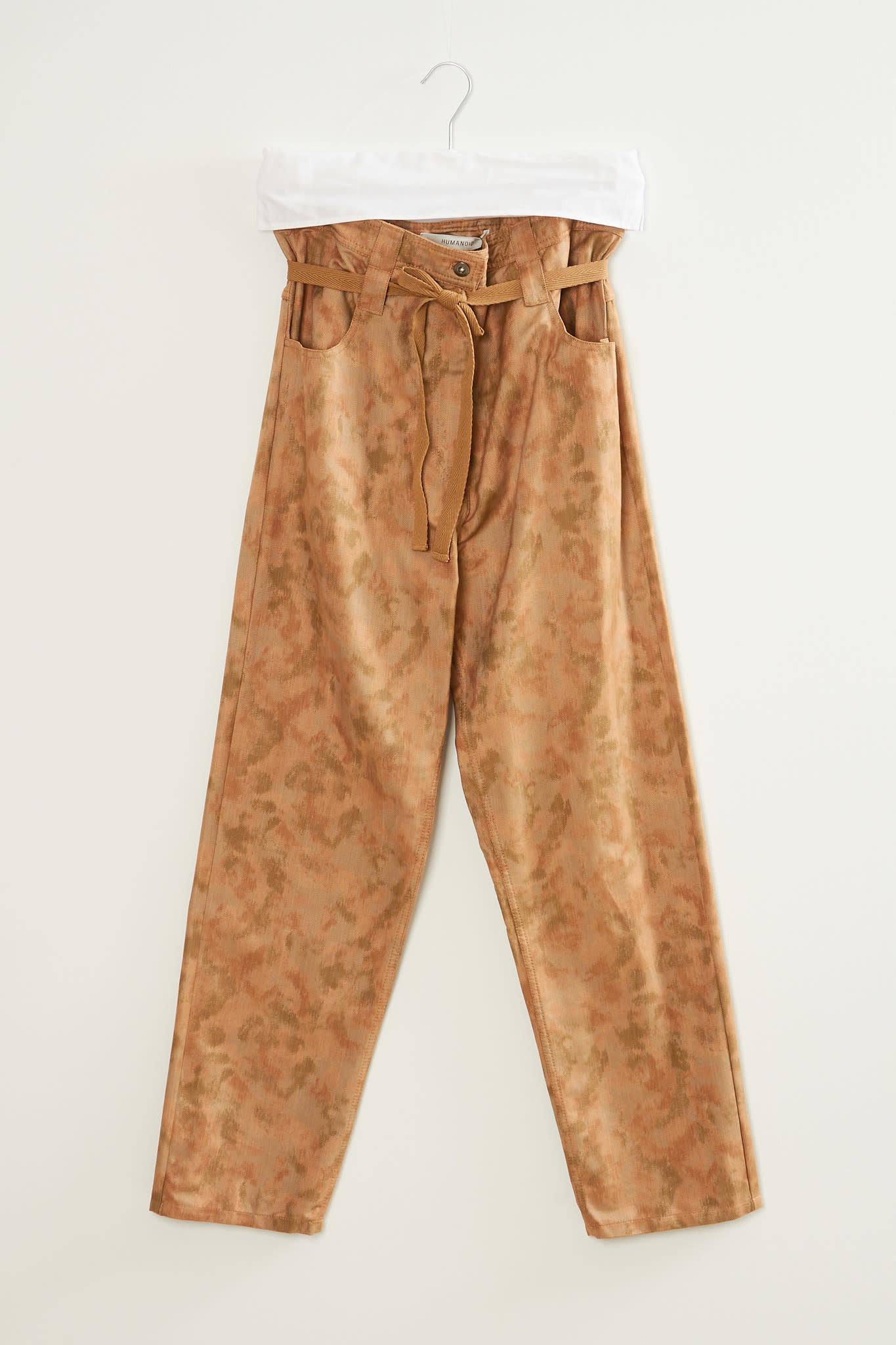 Humanoid - Preston pioneer trousers