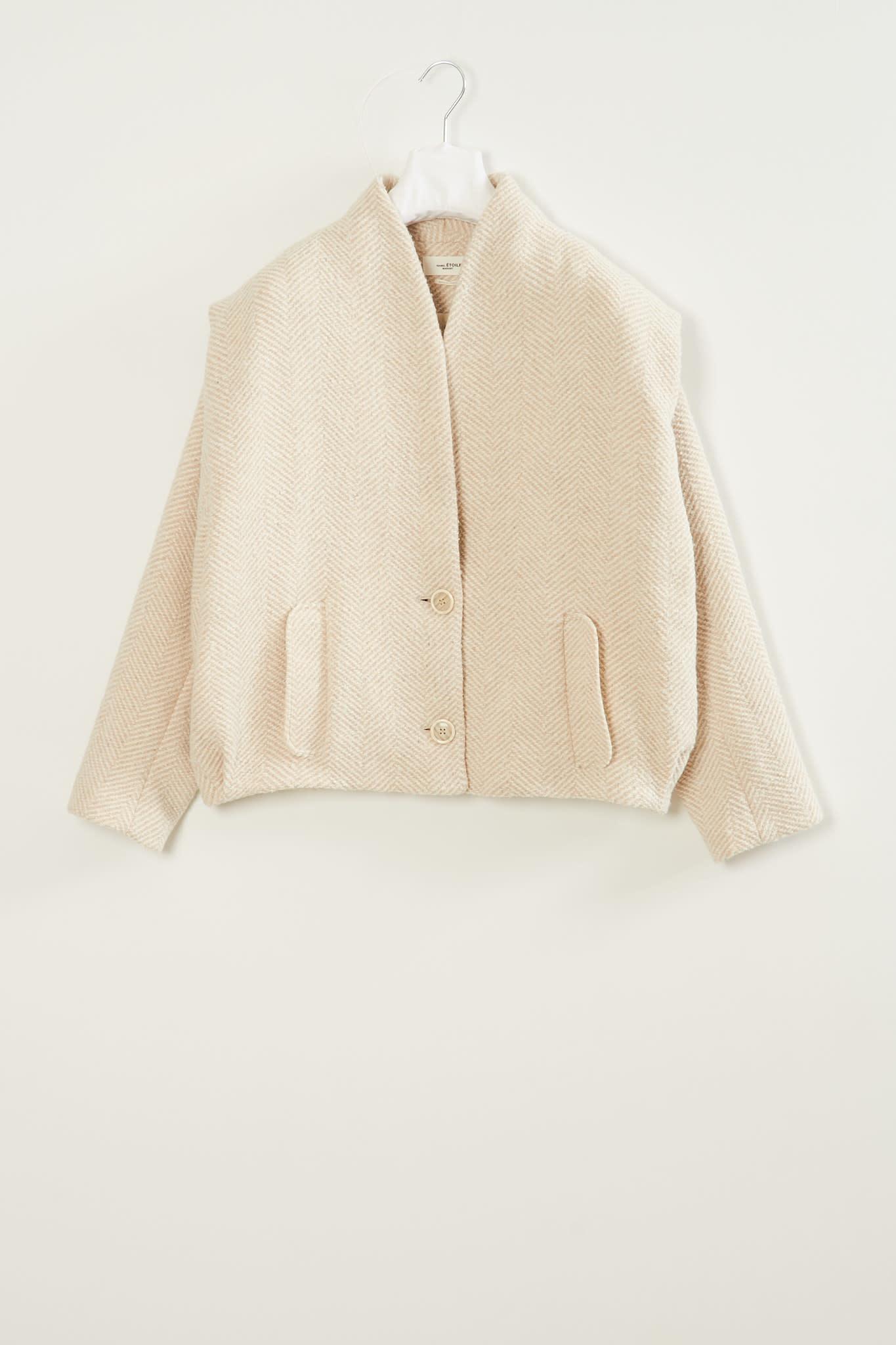 Etoile Isabel Marant - Drogo pardessus jacket