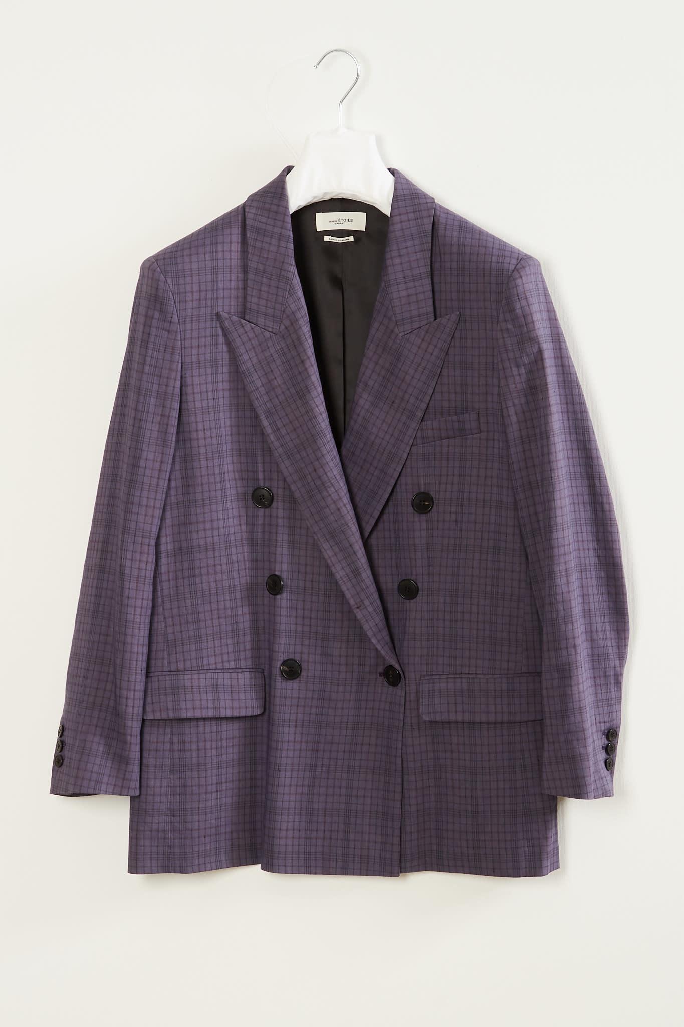 Etoile Isabel Marant - Leaganea costard jacket