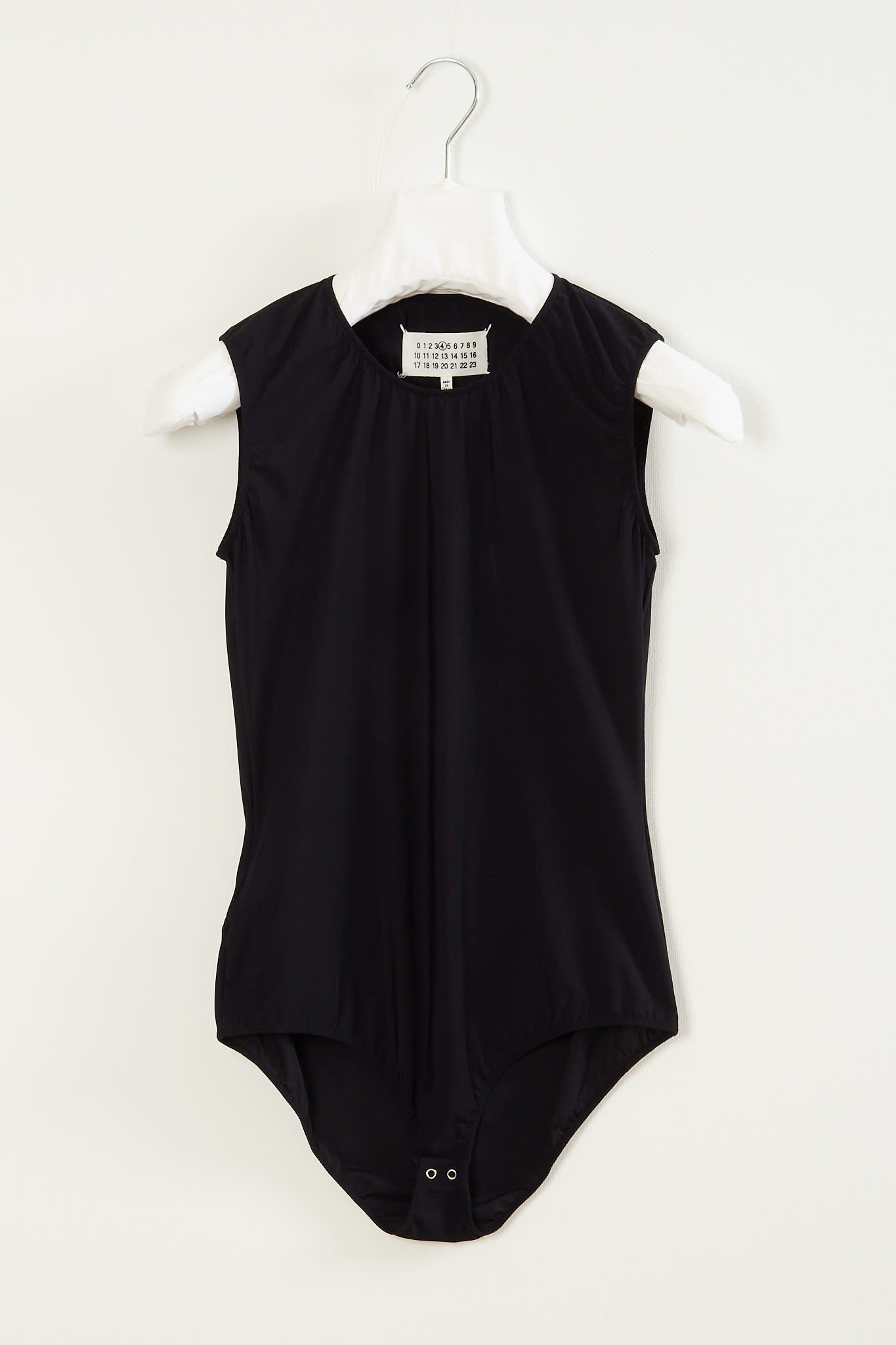 Maison Margiela - Body sleeveless MM
