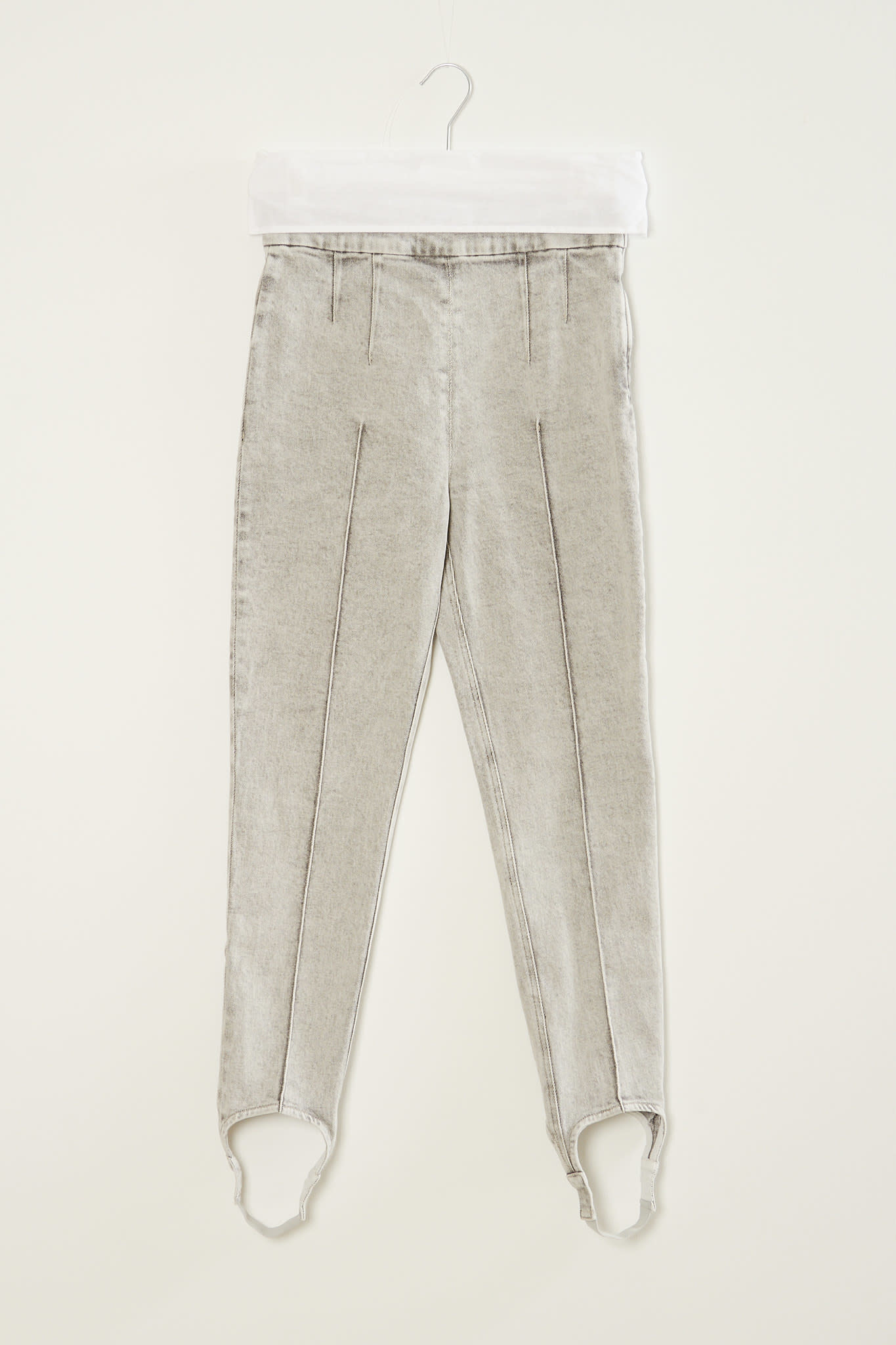 Isabel Marant Nanouli stretch denim trousers