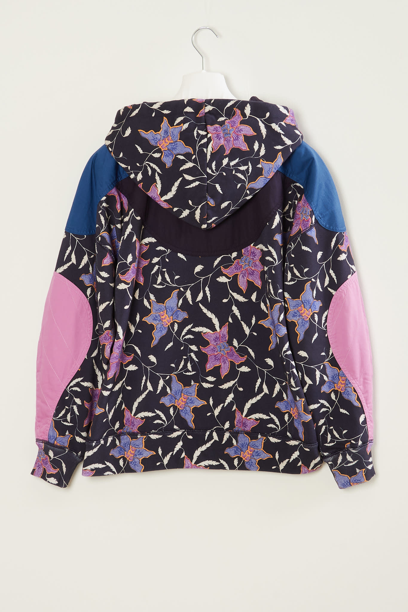 Etoile Isabel Marant - Nanselia floral printed sweatshirt