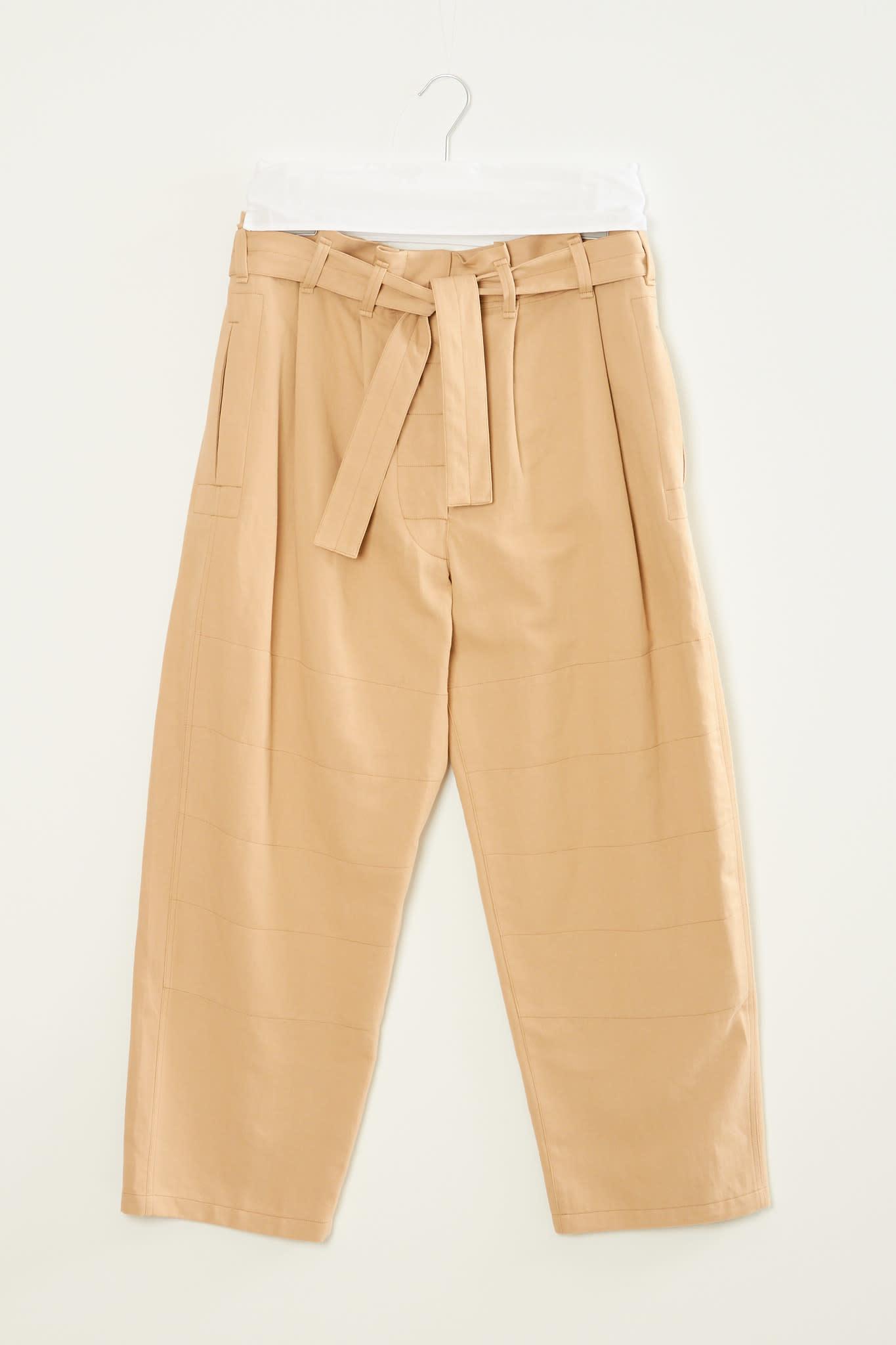 Lemaire - Judo pants