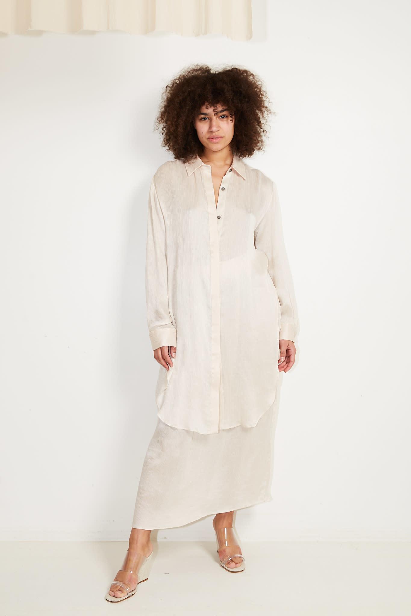 Mara Hoffman - Agata tencell lyocel woven dress