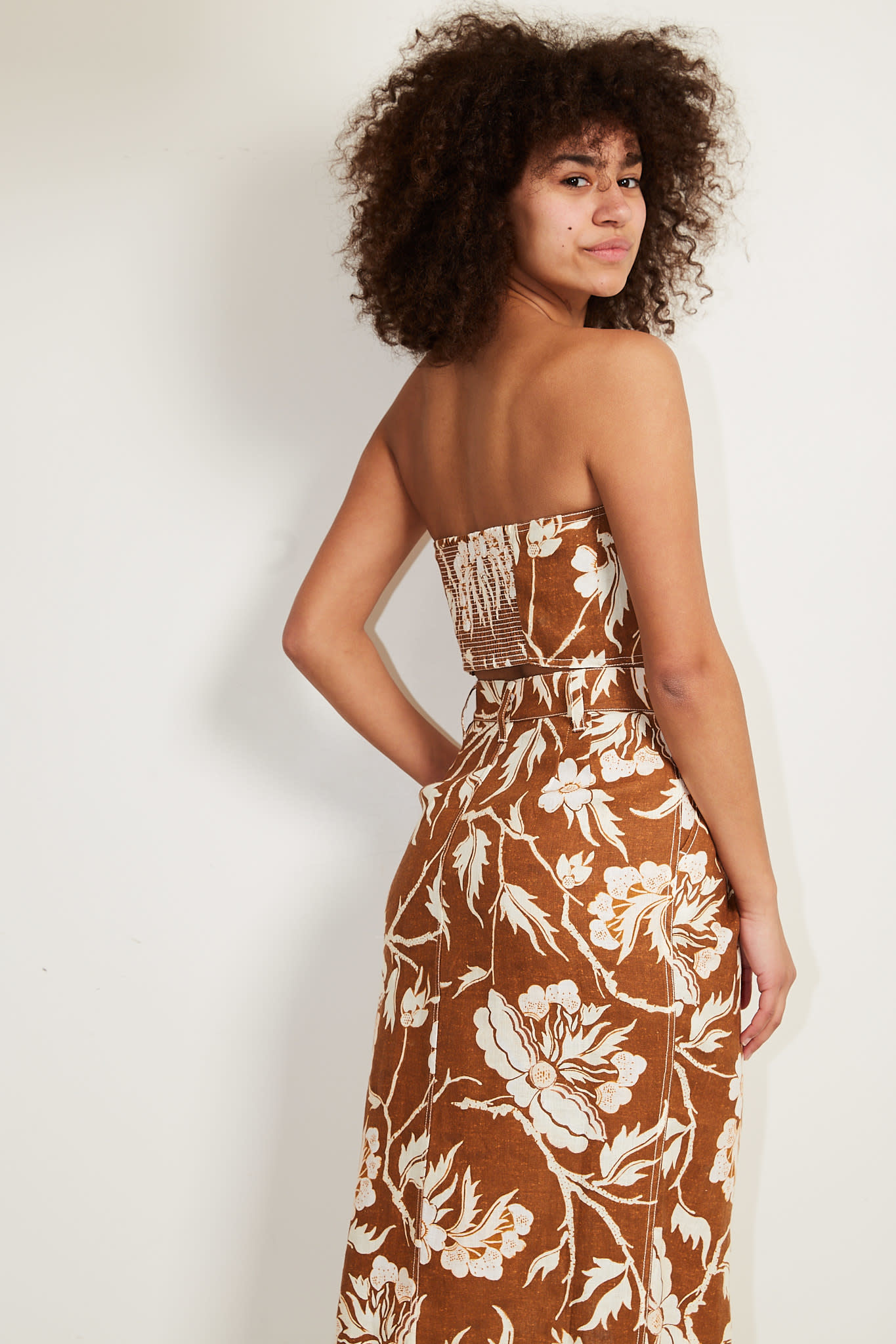 Mara Hoffman - Florence skirt