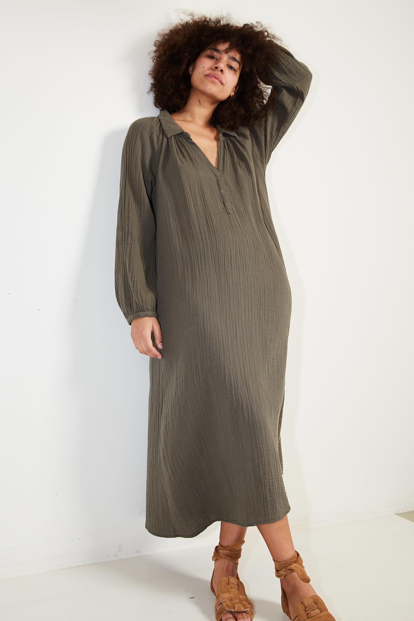 Xirena - Lexx dress