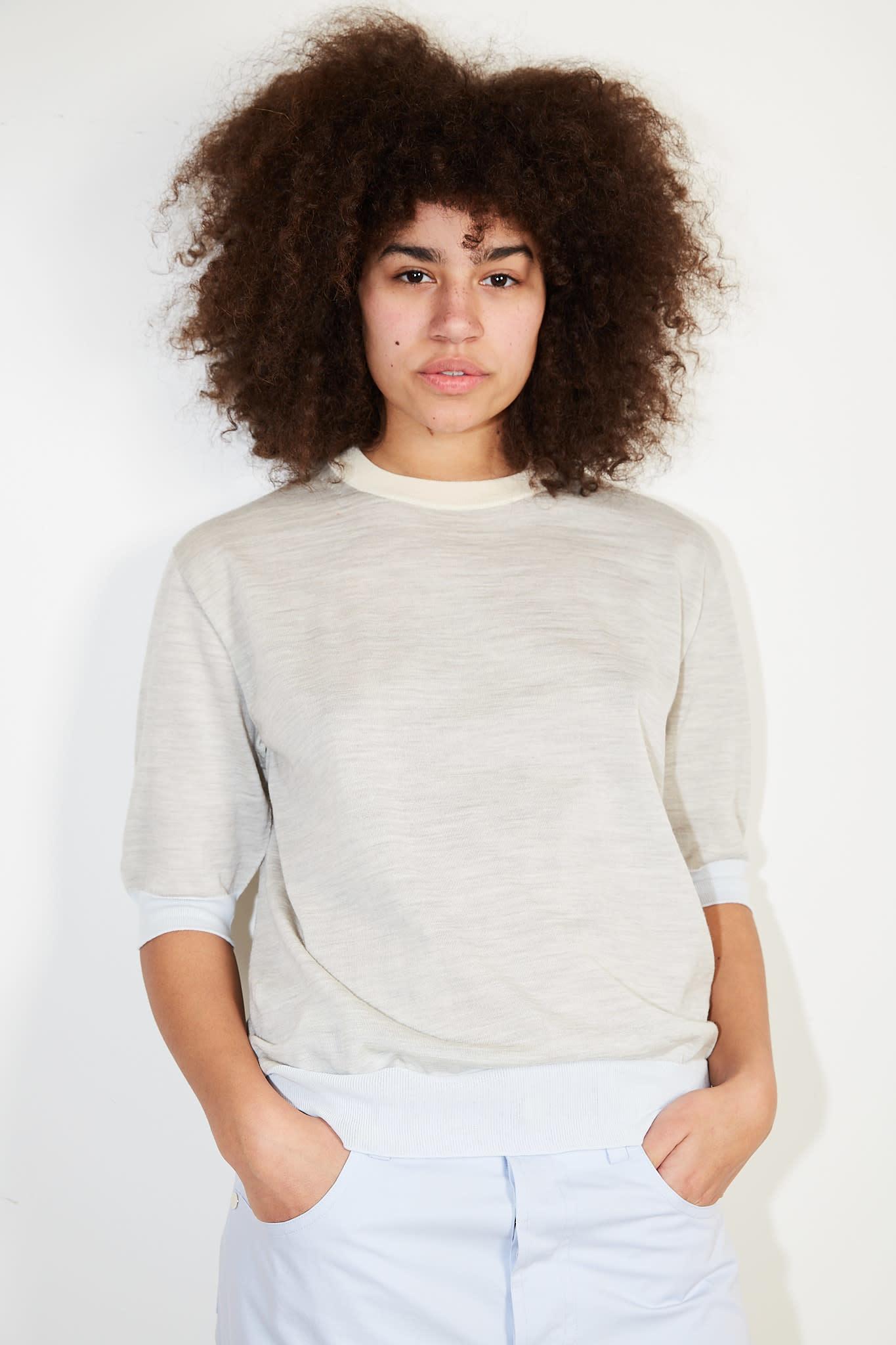 Sofie d'Hoore - Muse extra fine merino sweater