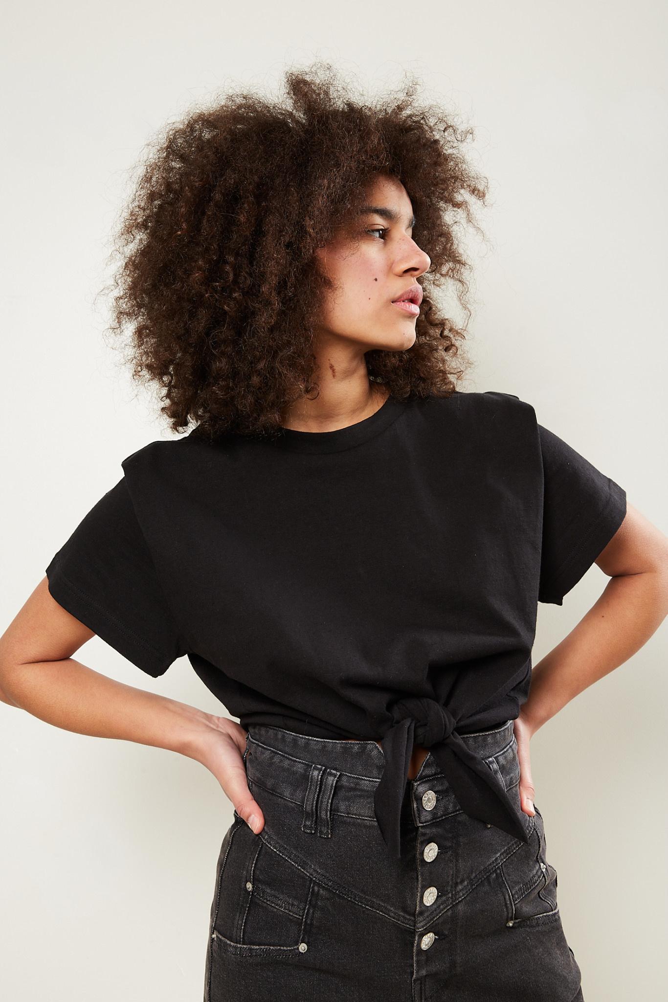 Isabel Marant - Zelito t-shirt