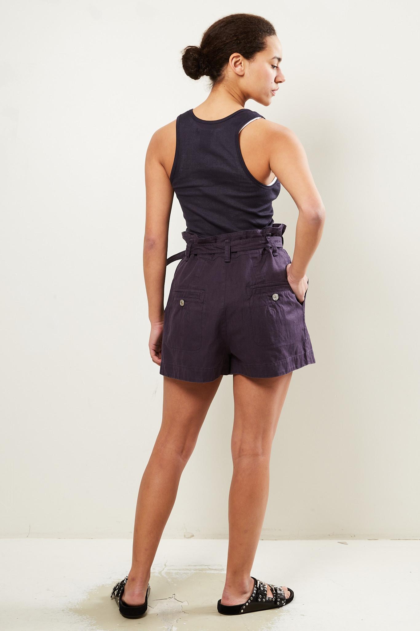 Etoile Isabel Marant - Parana shorts