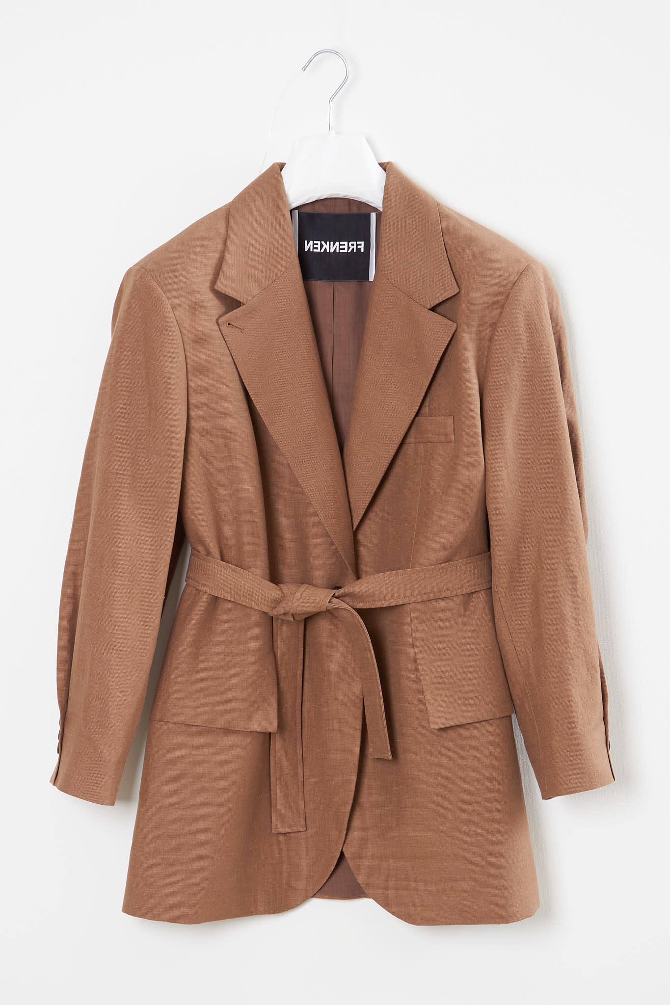Frenken - Cable jacket