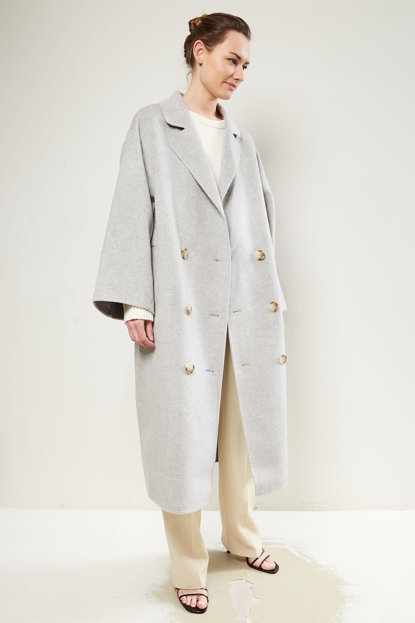loulou studio - Borneo coat