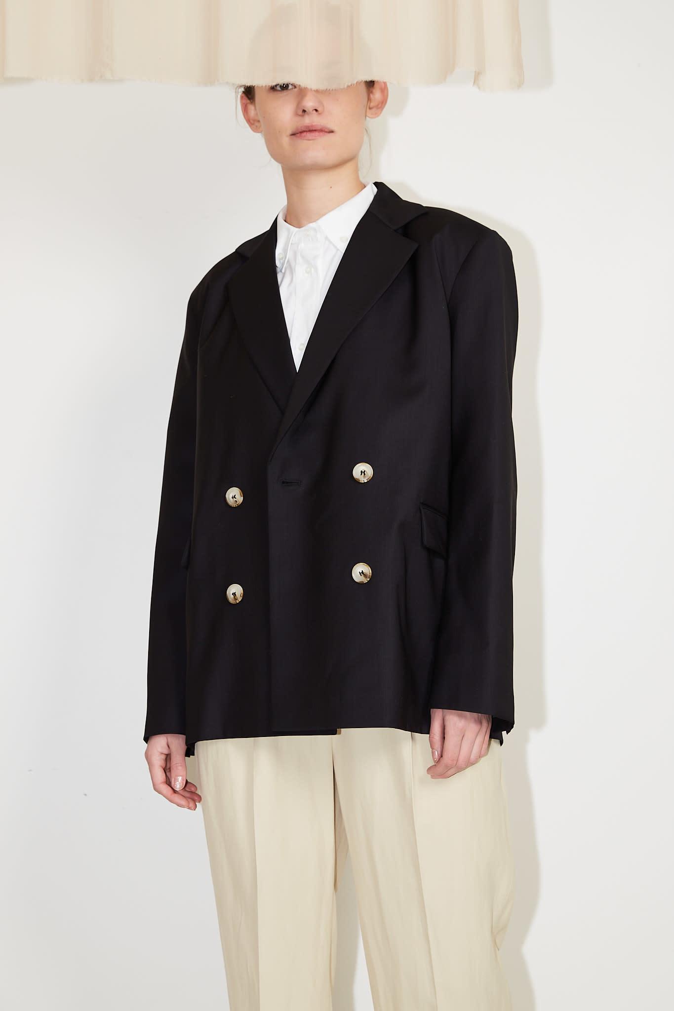 loulou studio - Tatakoto blazer