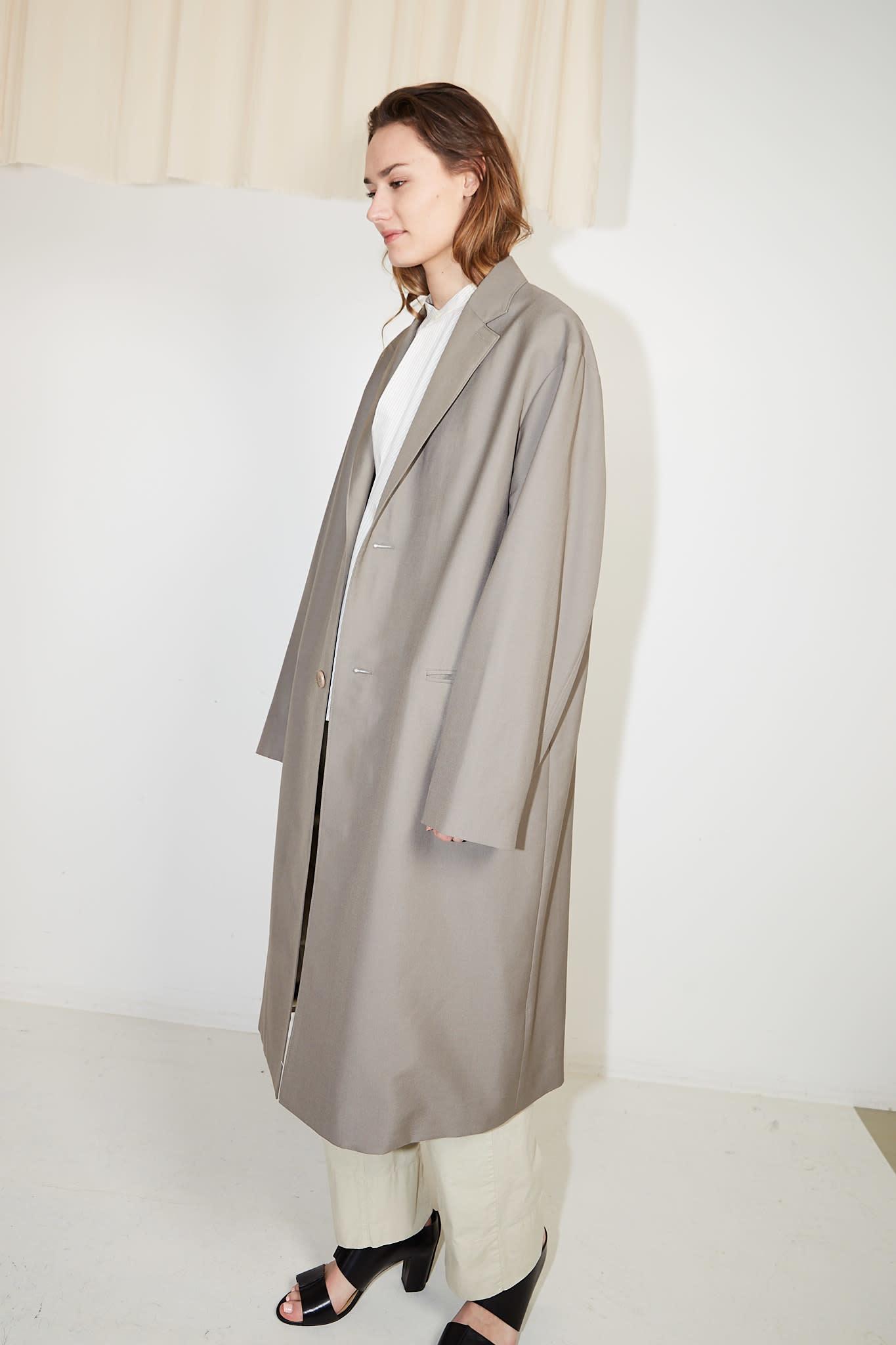 Lemaire Light suit coat
