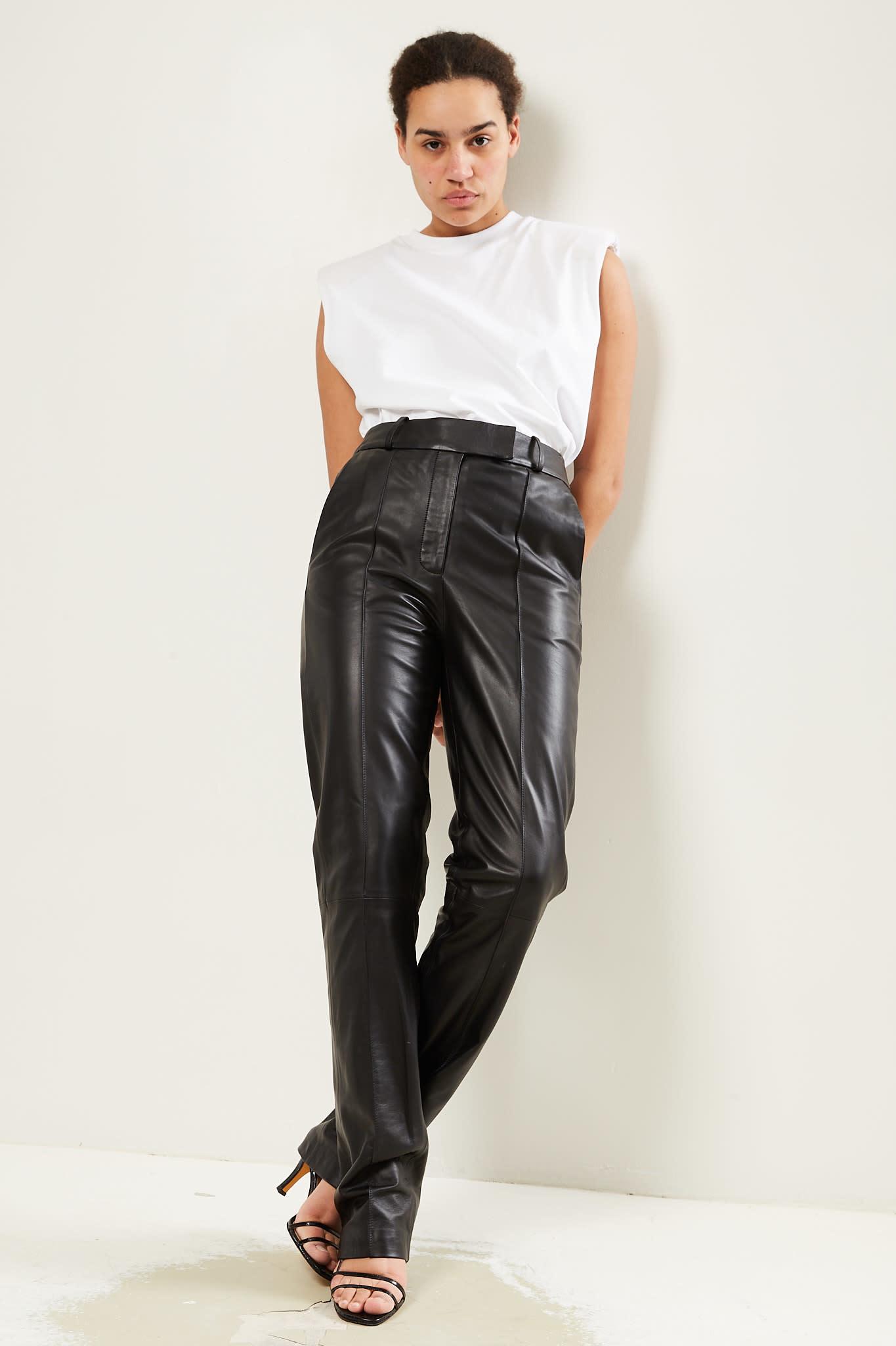 Frenken Cast trousers