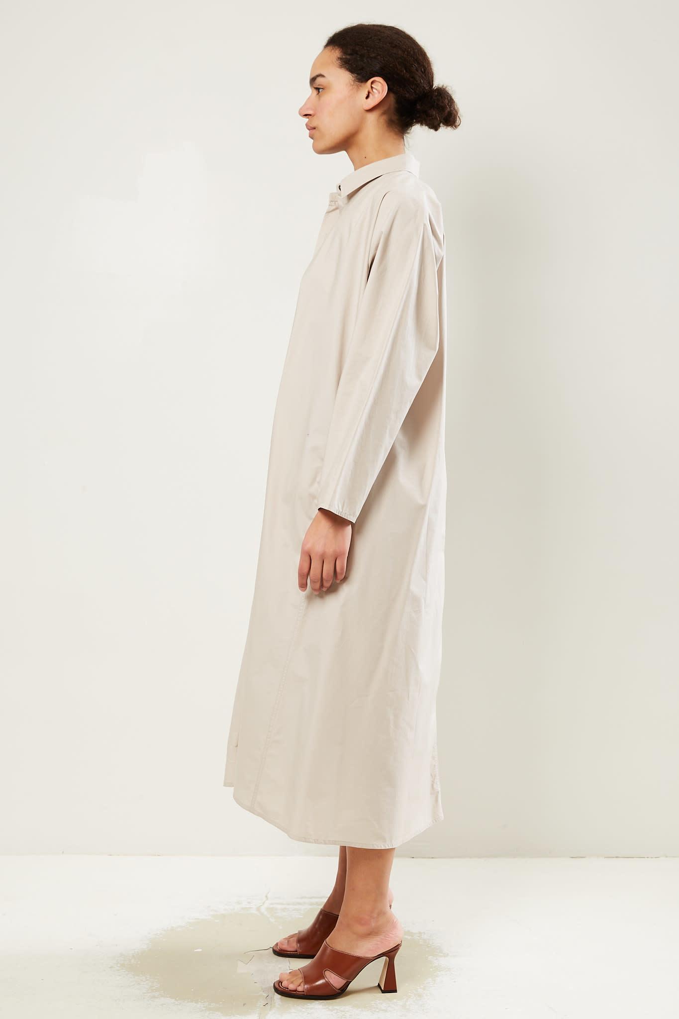 Sofie d'Hoore - Drew cotton poplin dress