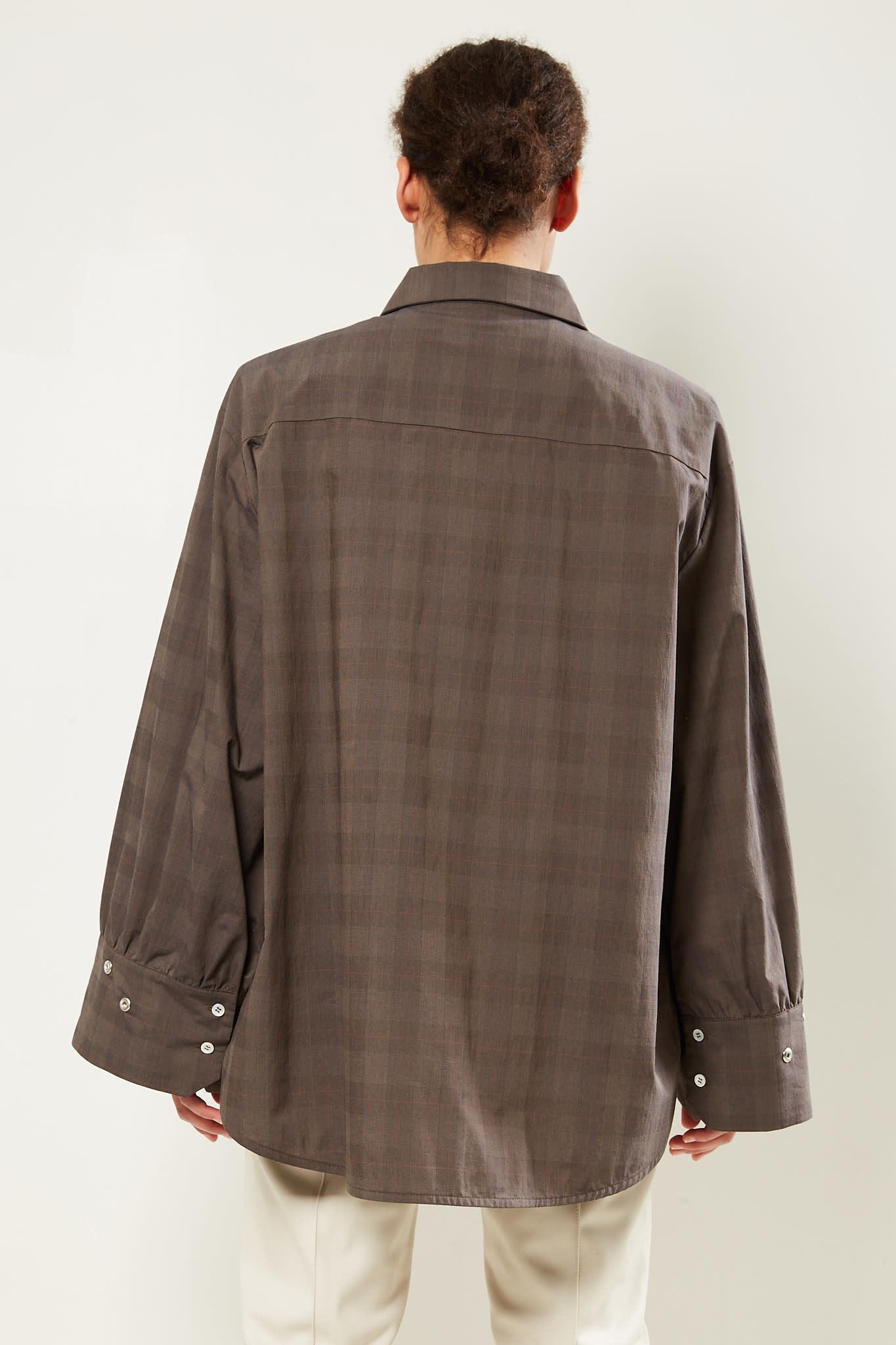 Frenken - Range shirt