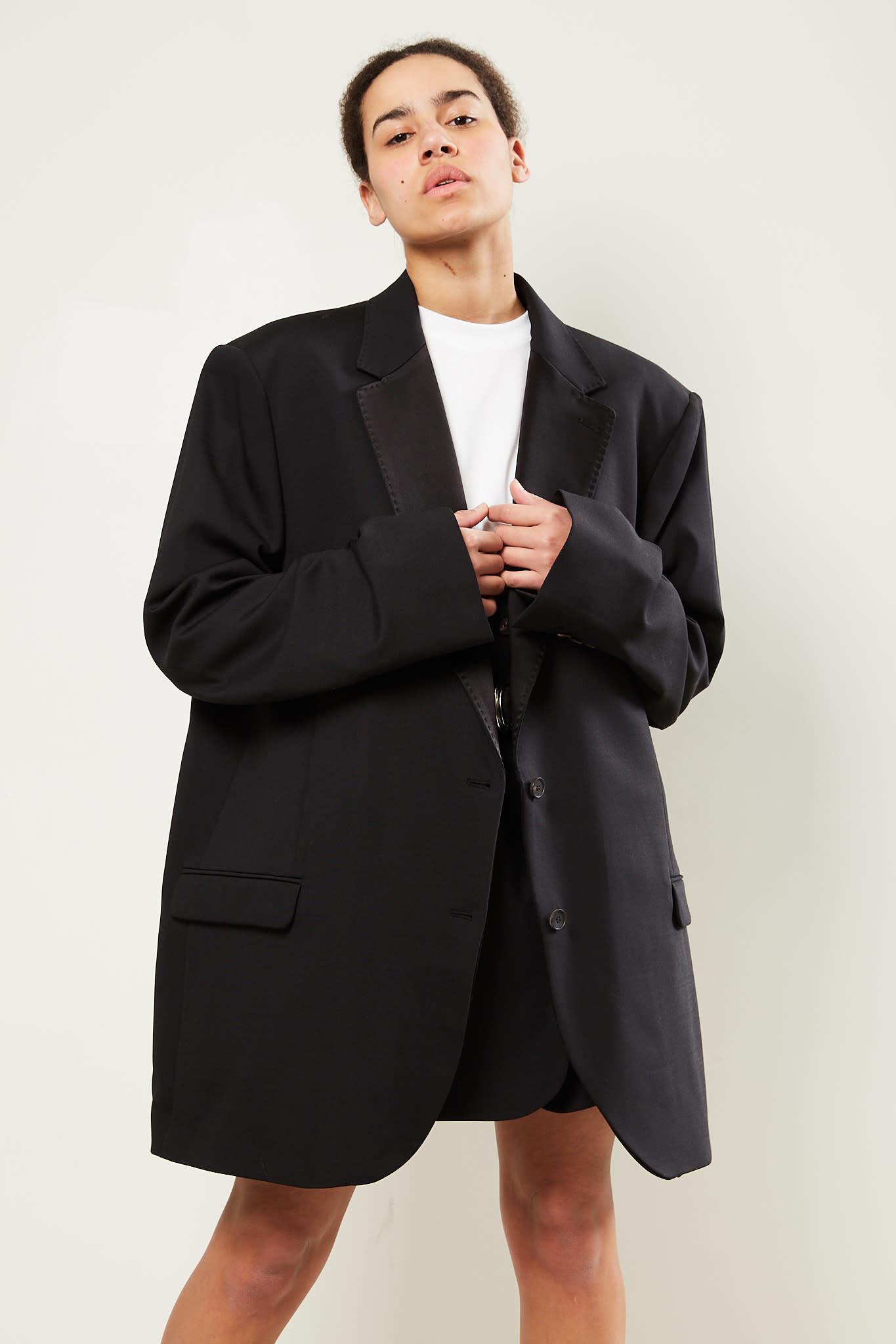 Frenken - Tux jacket