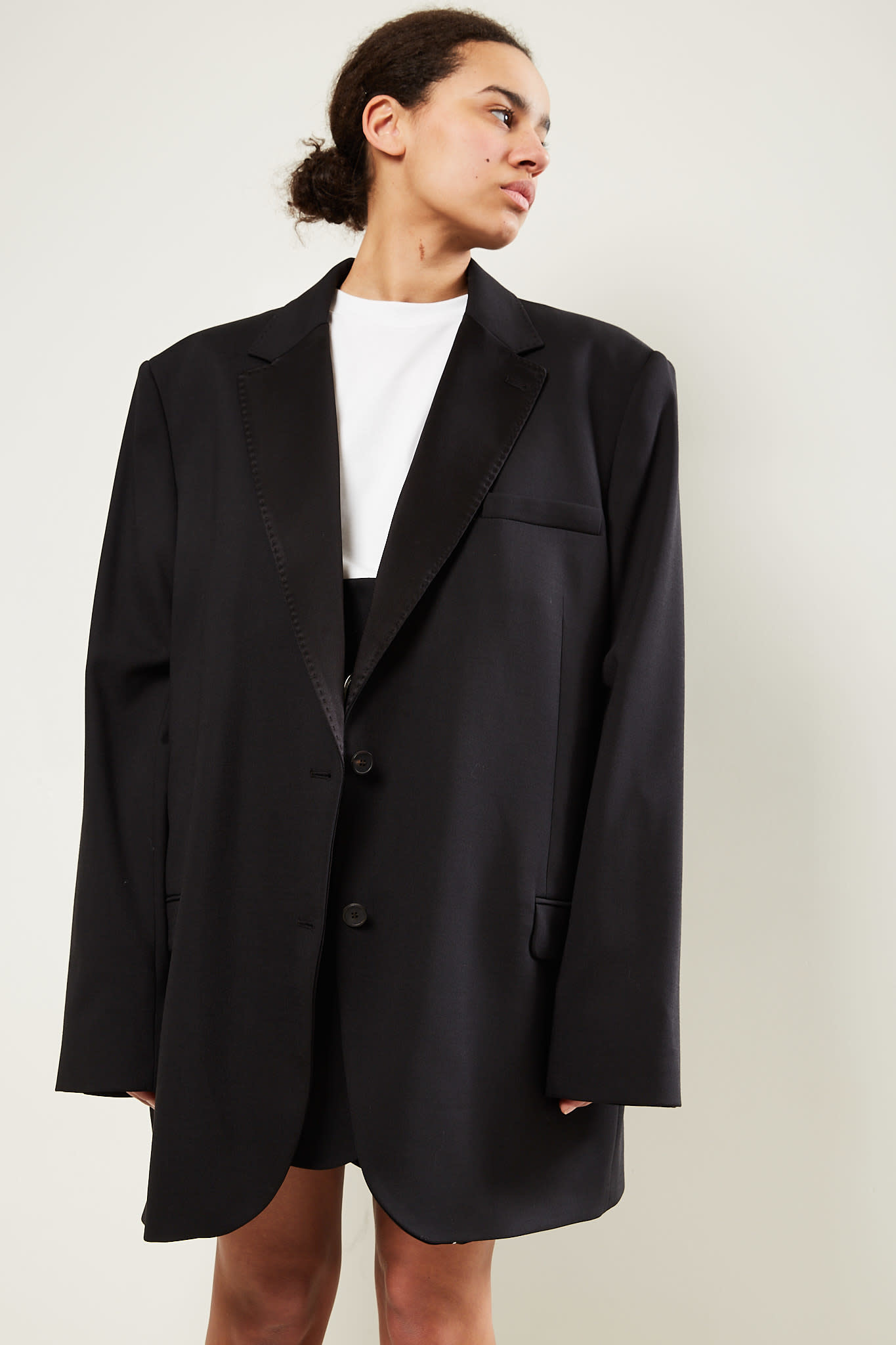 Frenken Tux jacket