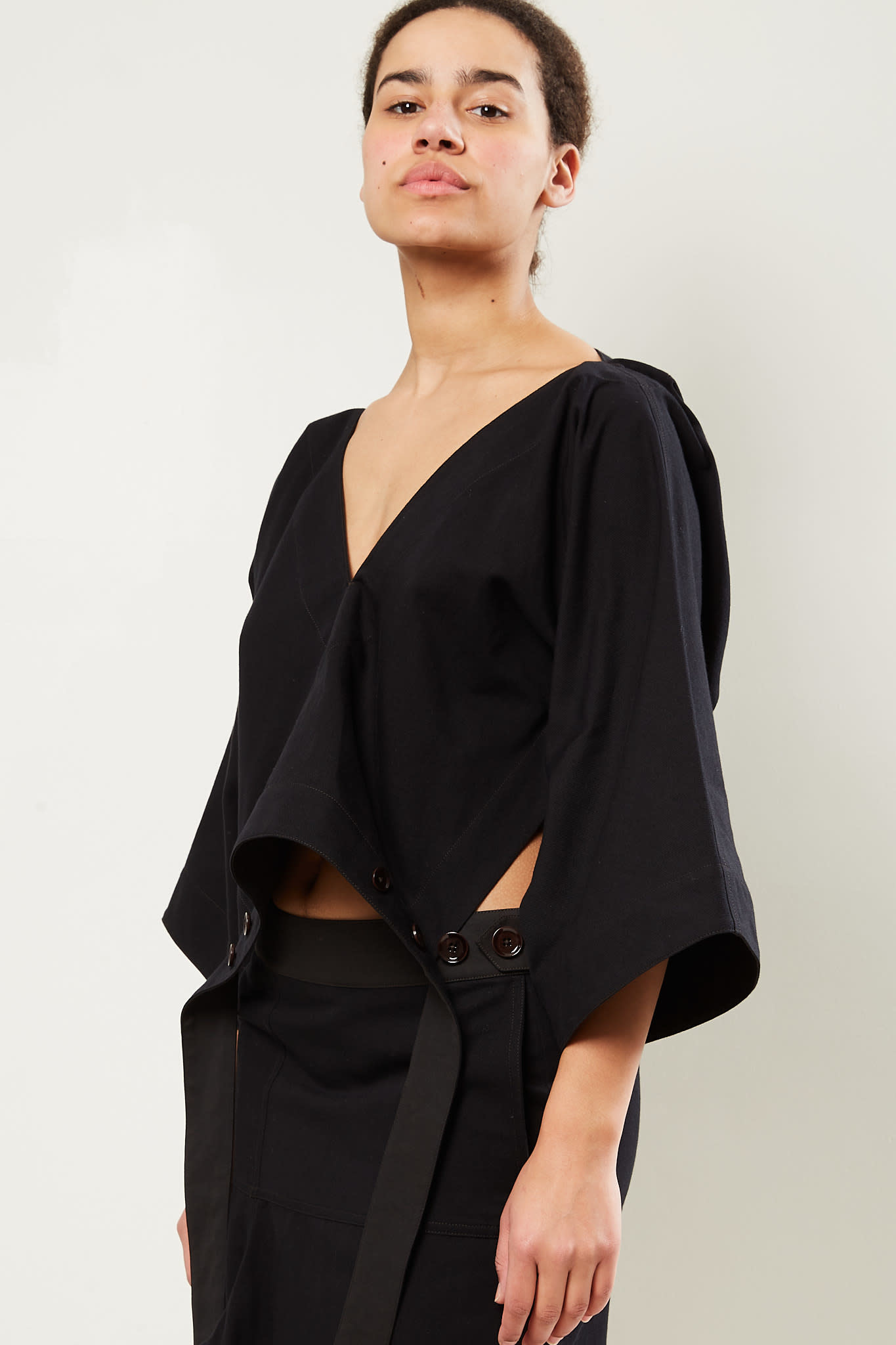 Lemaire Vareuse top