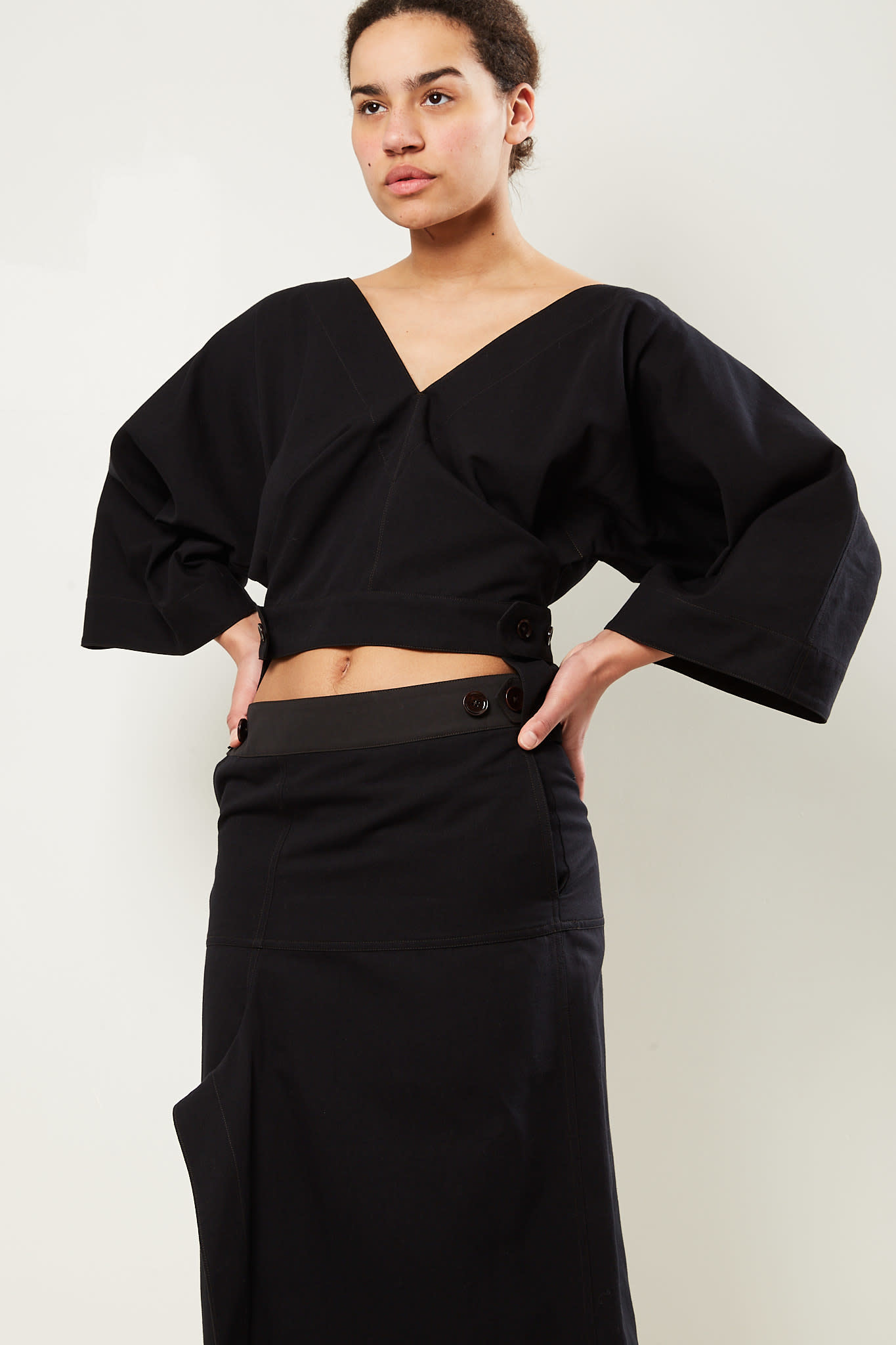 Lemaire - Vareuse top