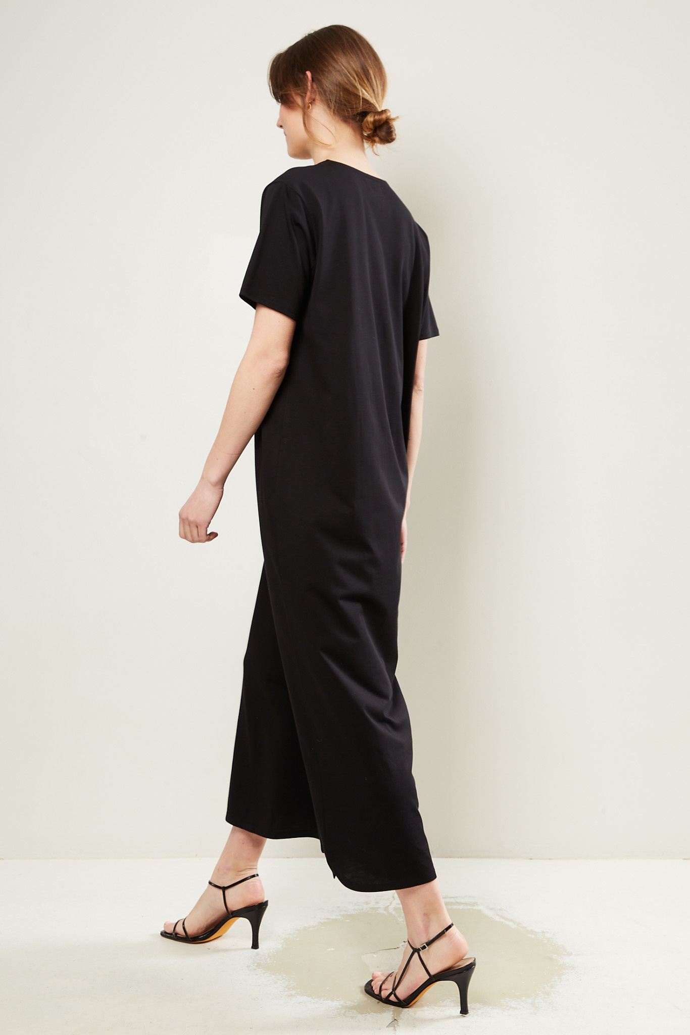 loulou studio - Amini cotton dress