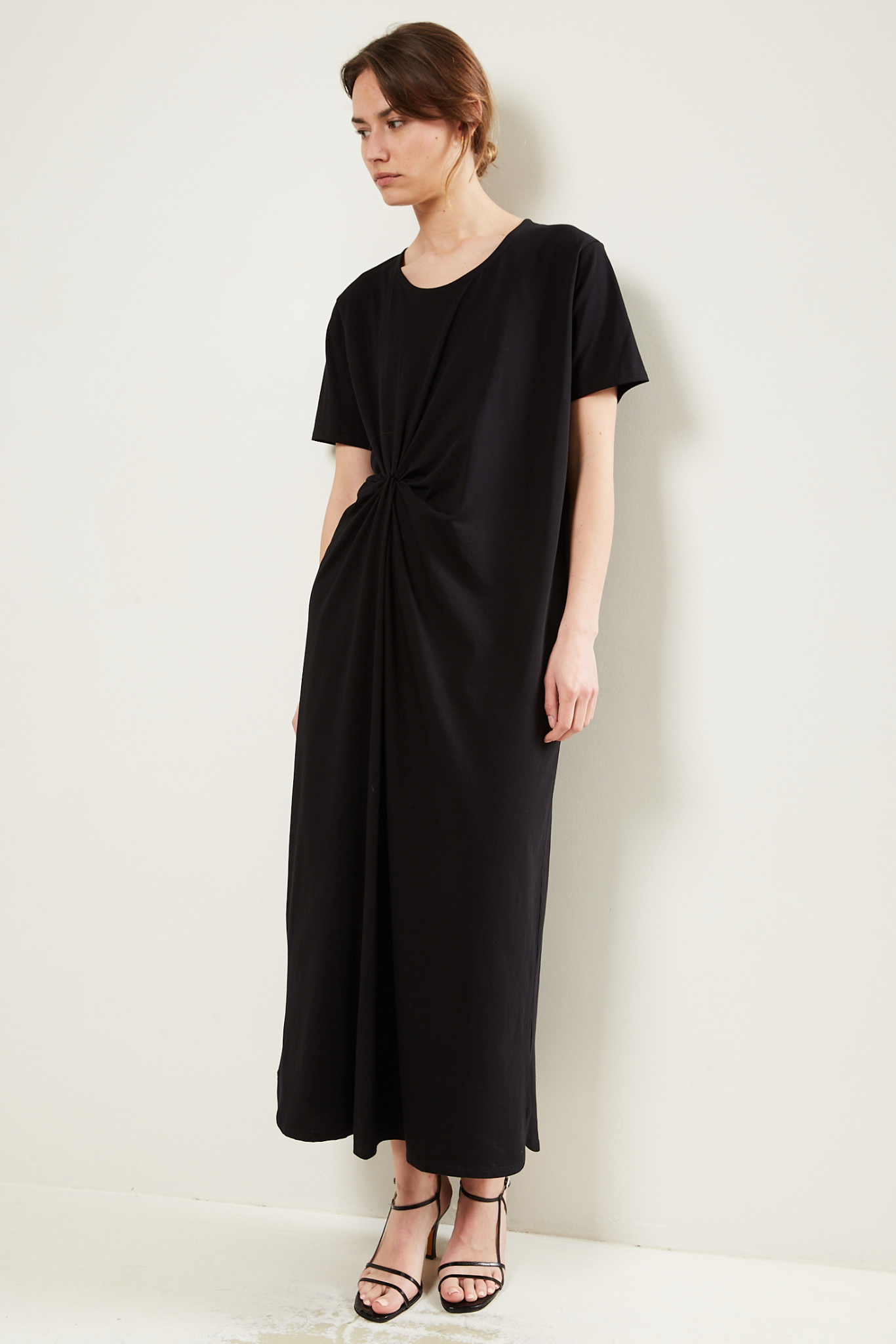 loulou studio Amini cotton dress
