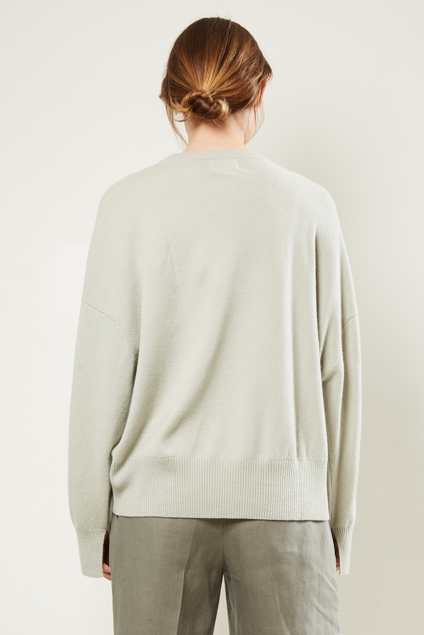 loulou studio - Anaa cashmere sweater