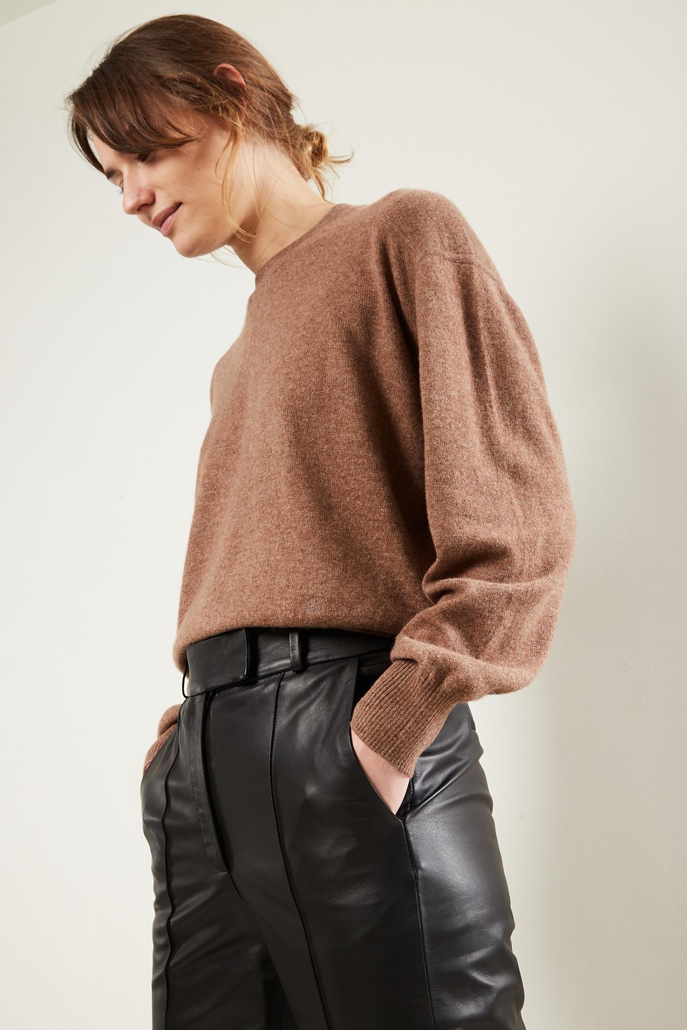 loulou studio - Arutua cashmere sweater